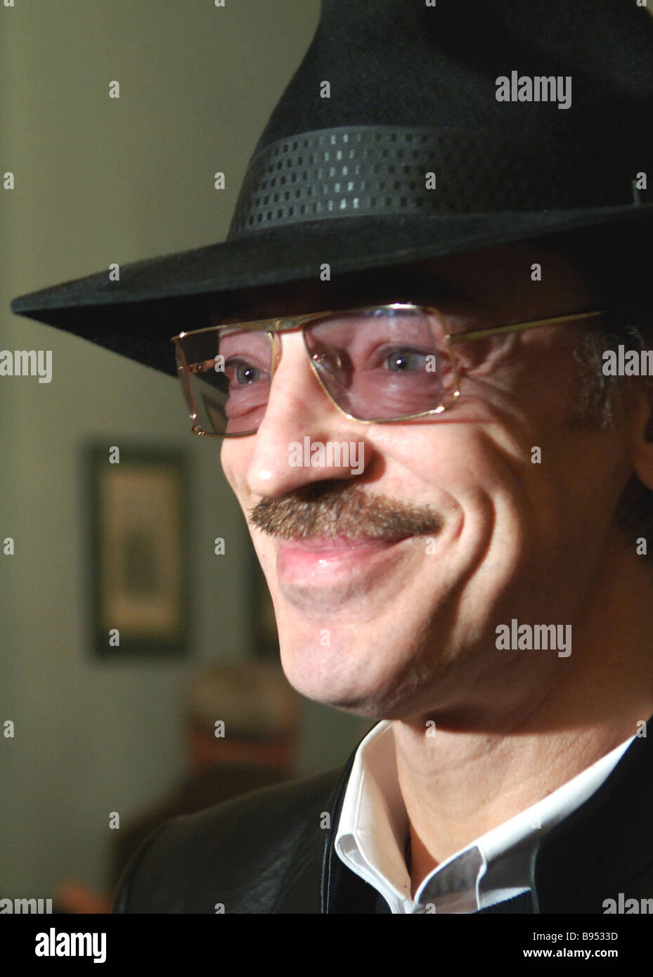 The son of Mikhail Boyarsky will be in charge of the St. Petersburg TV channel 28.07.2012 19
