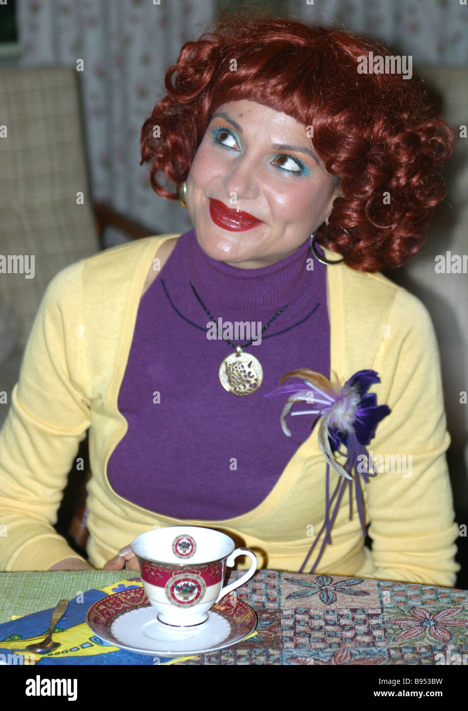 Biography Lyudmila Artemyeva: the work and private life of the actress 37