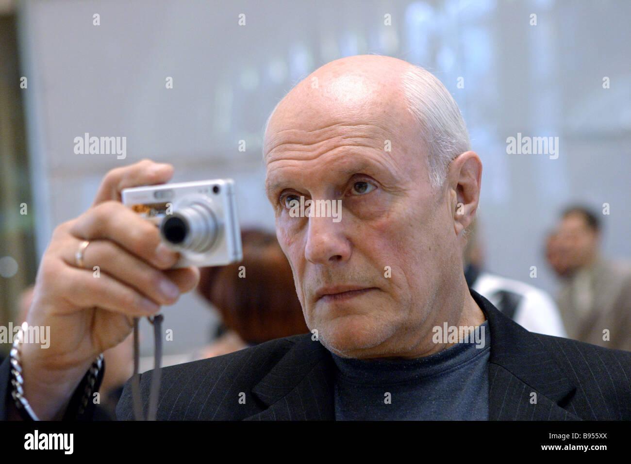 Alexander Porokhovshchikov did not have any stroke 07.03.2012 85