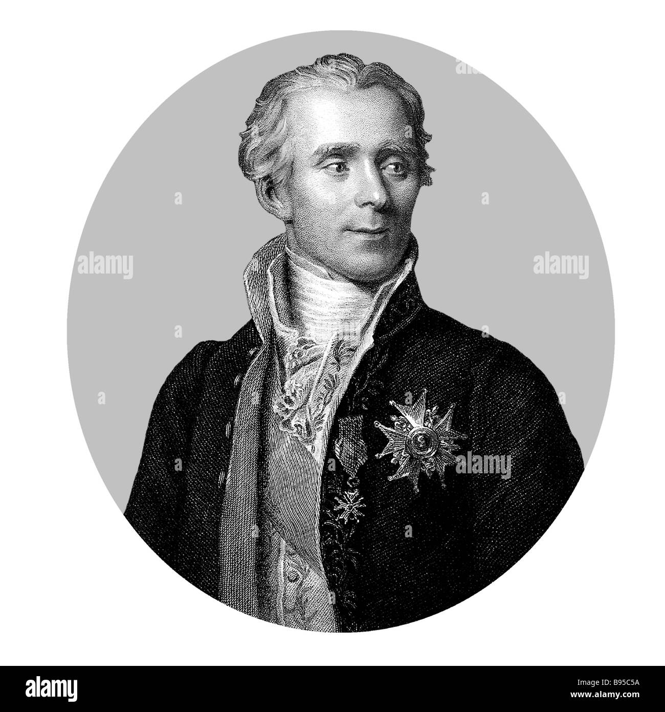 Pierre Simon Marquis de Laplace 1749 1827 French Mathematician Astronomer