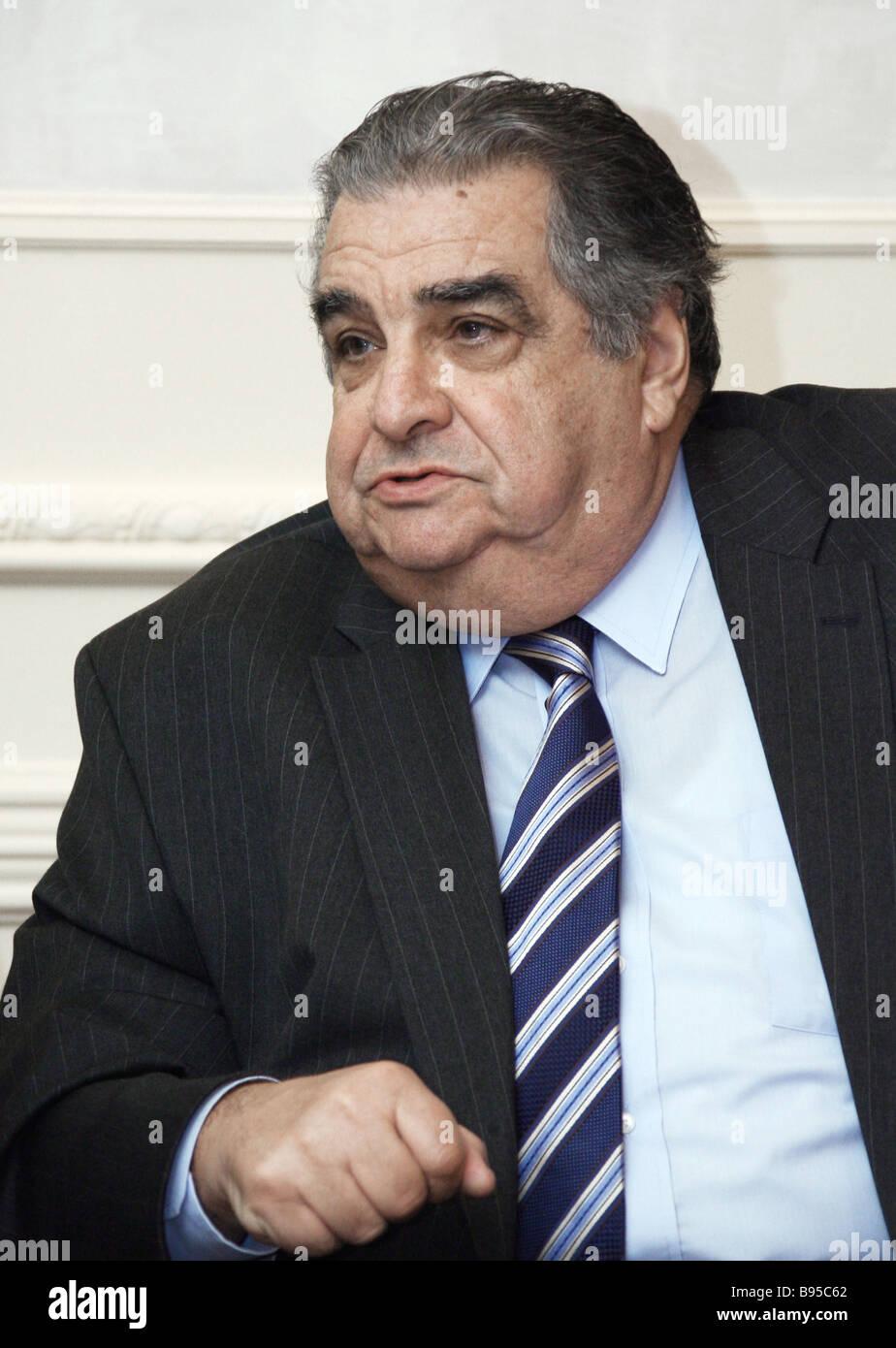 Abel Aganbegyan