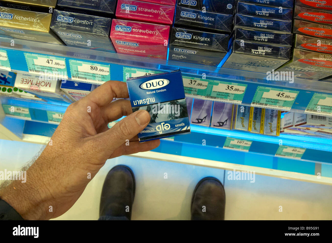 The Easiest Way to Buy Condoms The Easiest Way to Buy Condoms new images