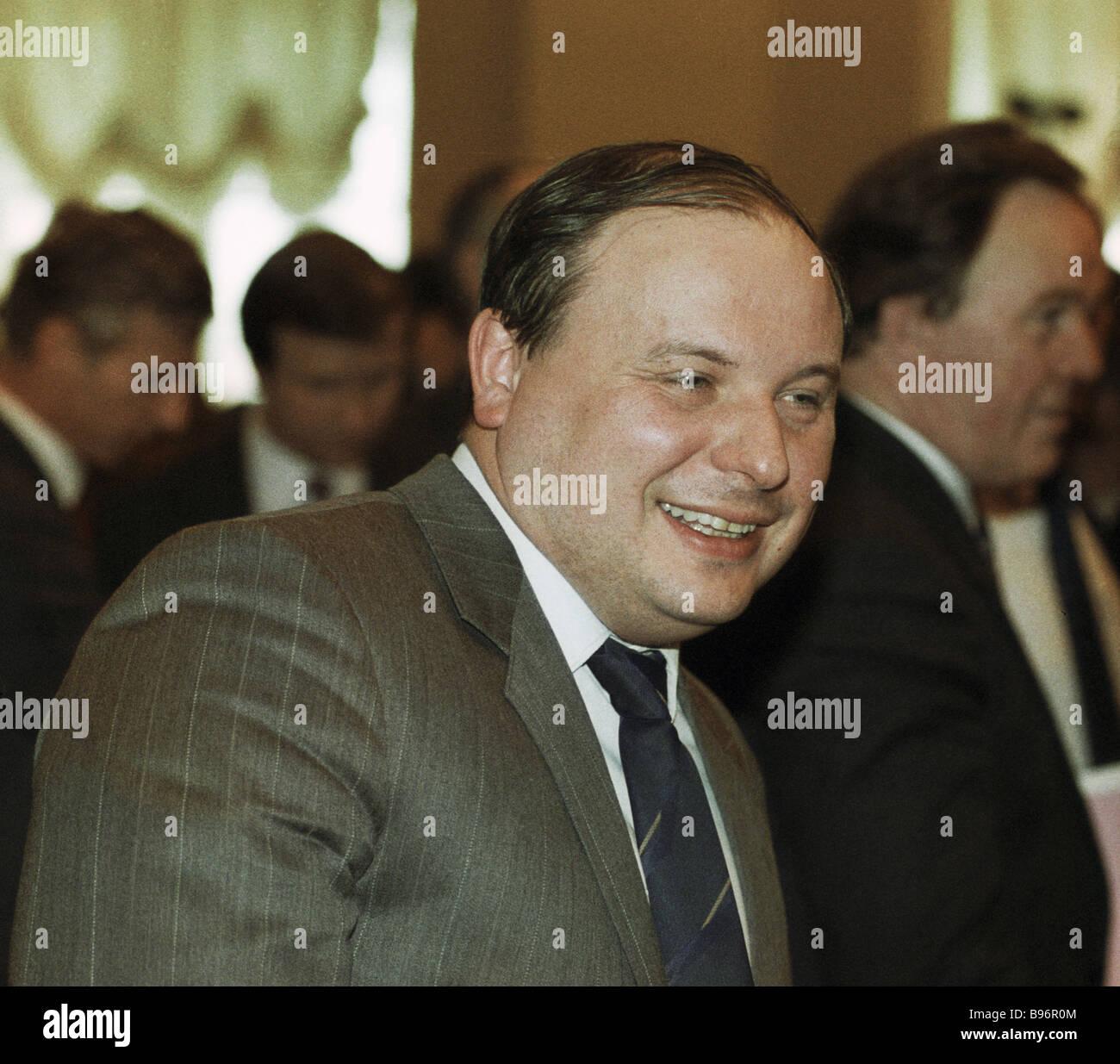 Yegor Gaidar, Russian politician: biography, personal life, reforms 95