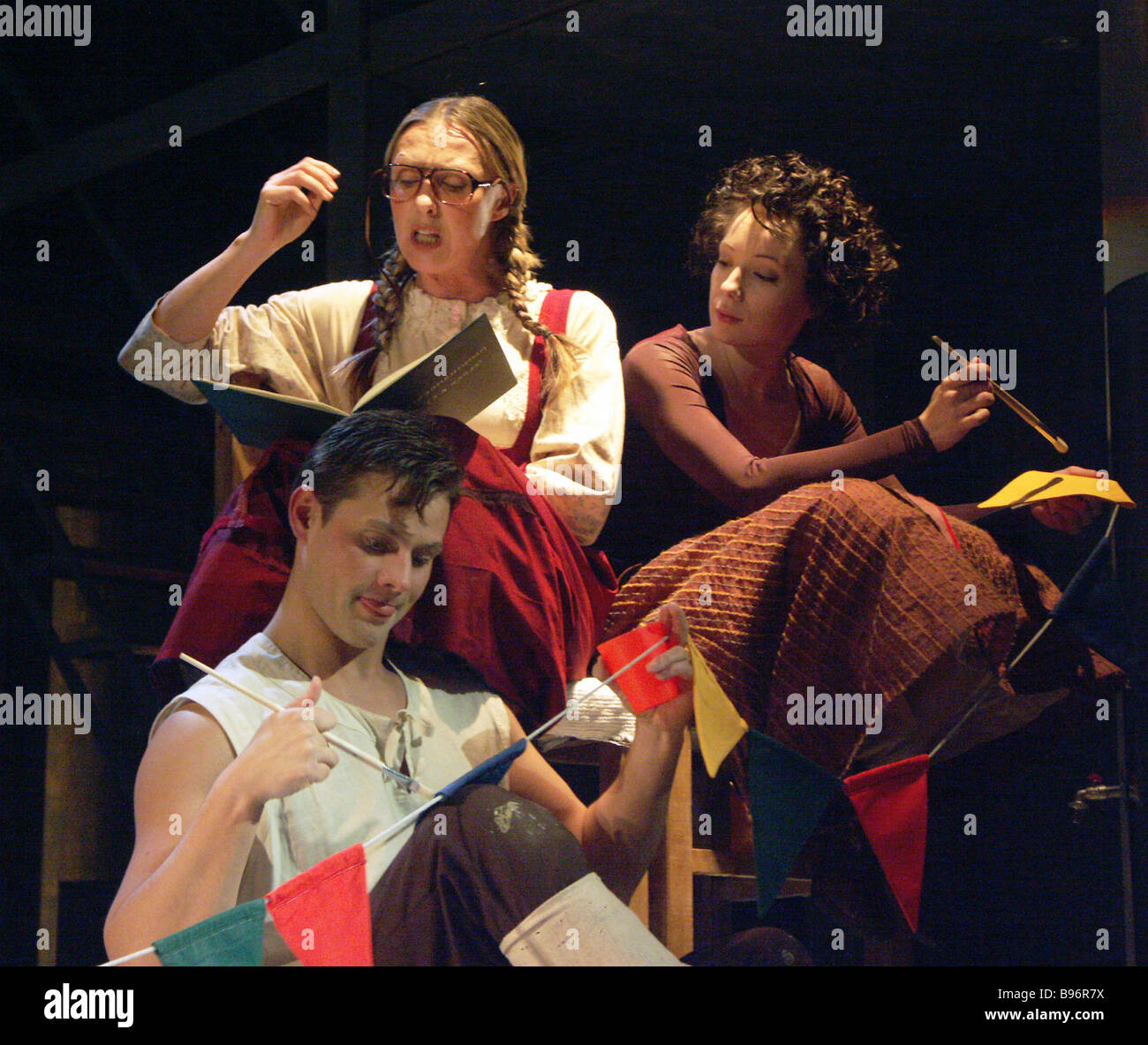 The image of Kabanikha in the play The Storm. Characteristics and image of Kabanikhi in the play The Storm by Ostrovsky