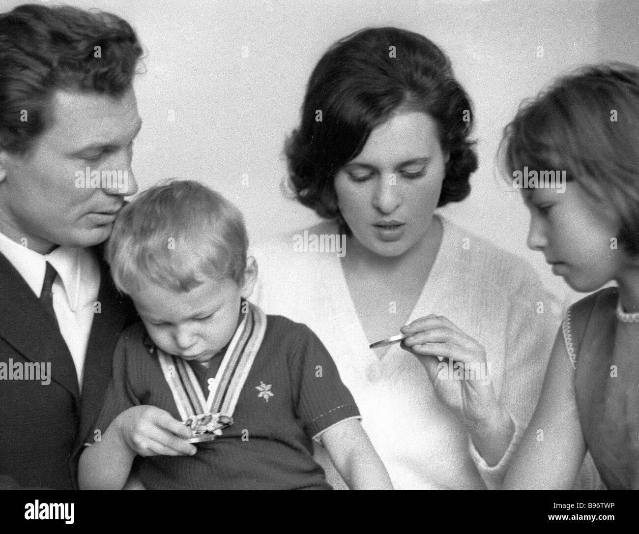 Vyacheslav Maltsev: biography, family, children 20