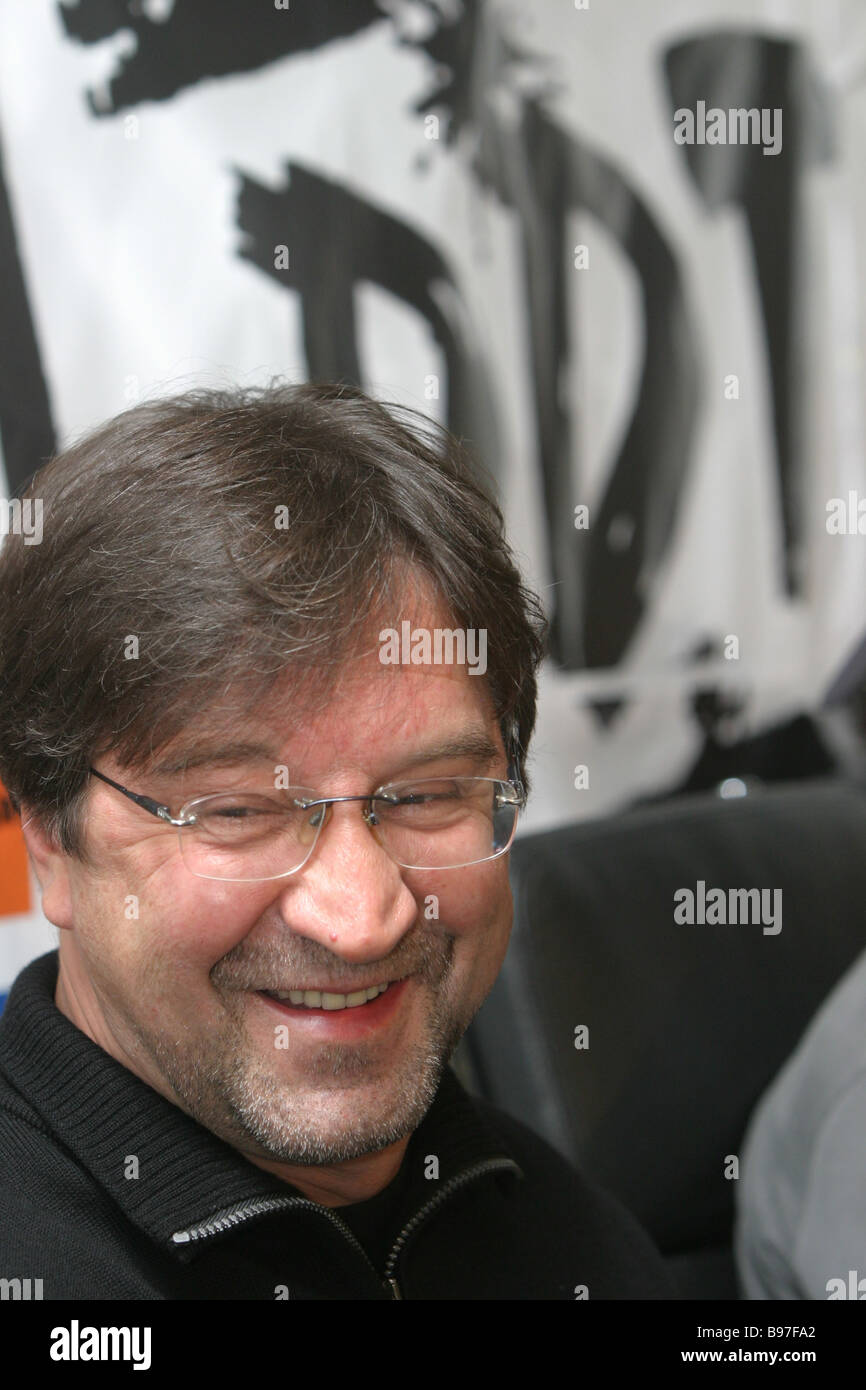 Yuri Shevchuk hit the list of millionaires according to Forbes magazine 12.08.2011 35