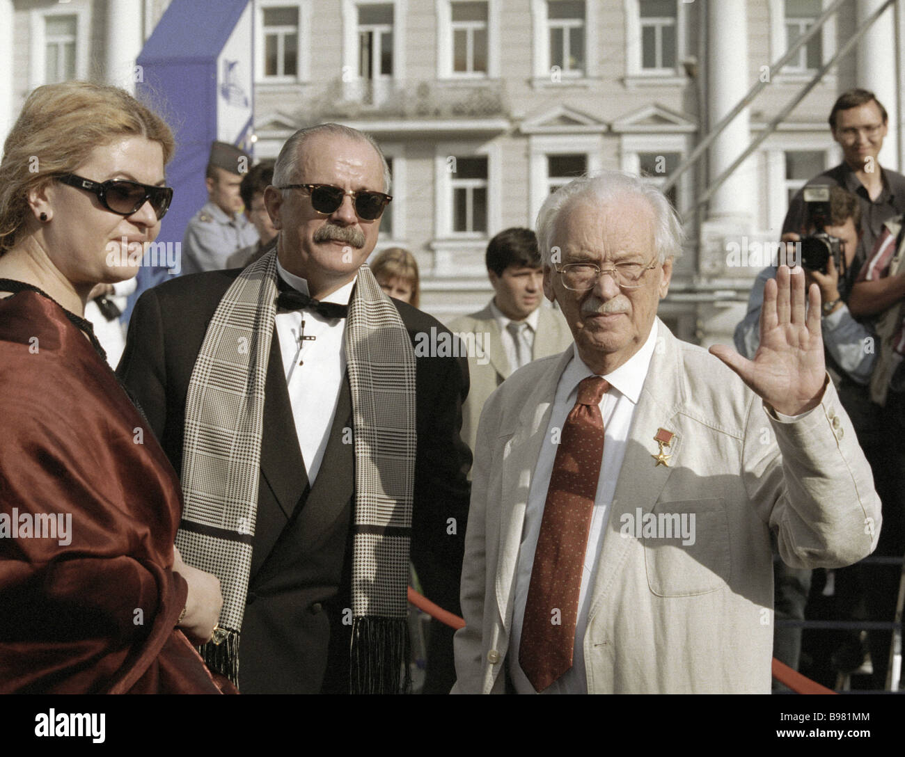 Biography of Sergei Mikhalkov - a mirror of the history of the country