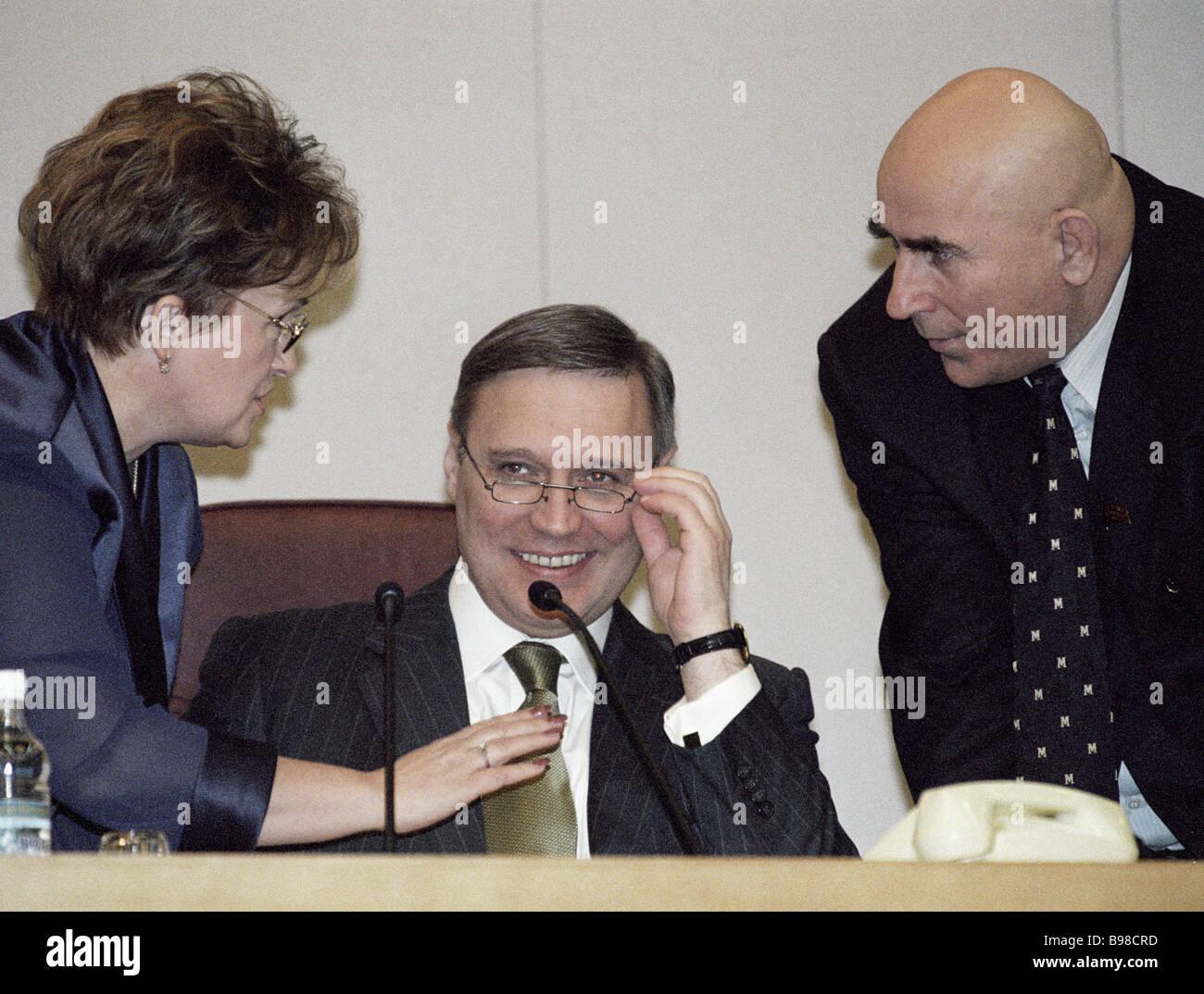 Former State Duma deputy Vasily Shandybin dies 96
