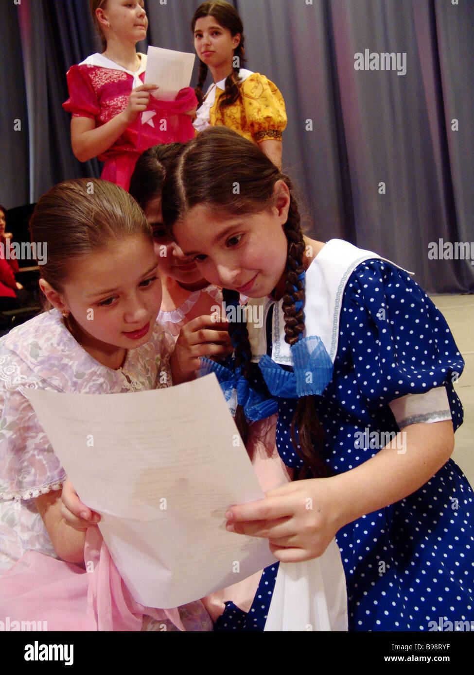 Today is the anniversary of Galina Vishnevskaya 10/25/2011 18