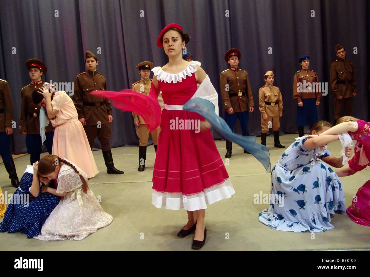 Today is the anniversary of Galina Vishnevskaya 10/25/2011 41