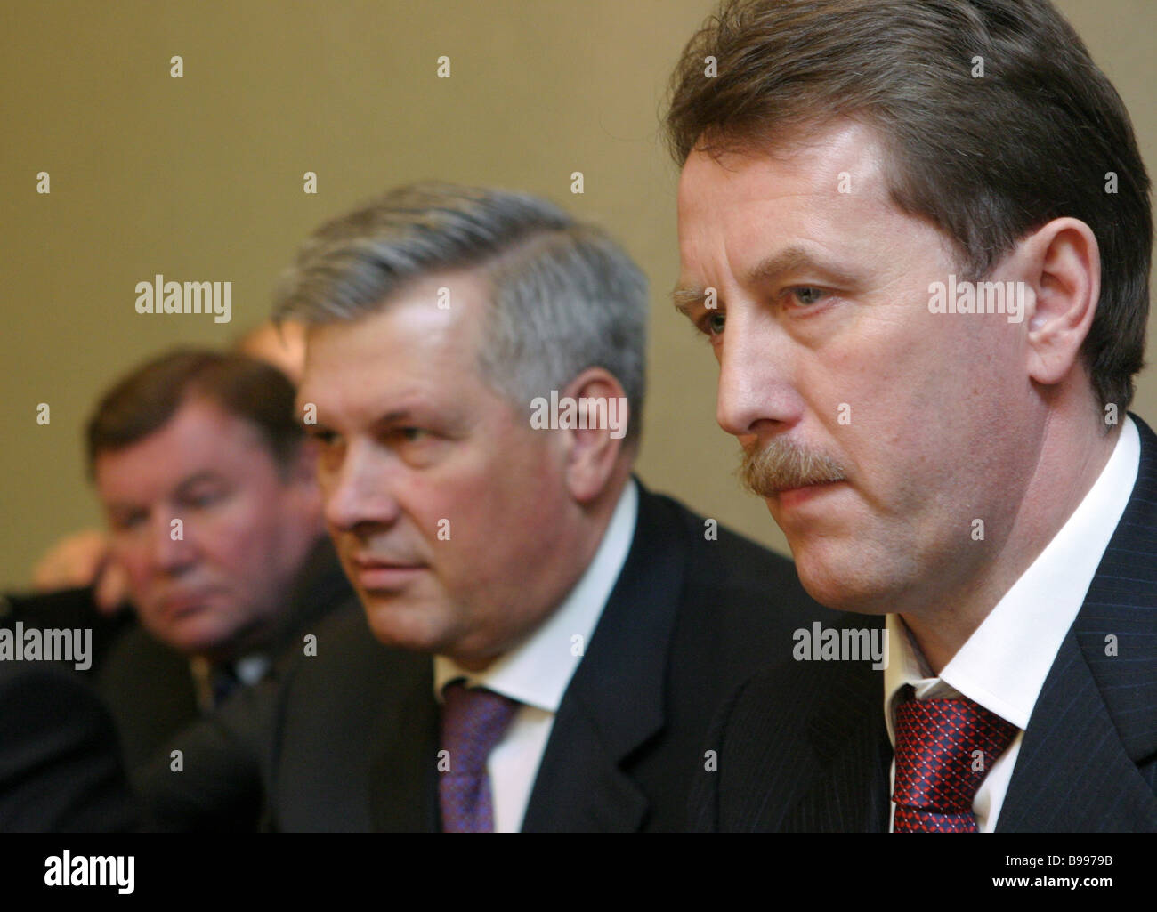 Alexander Tkachev, Minister of Agriculture: biography, family, political career 97