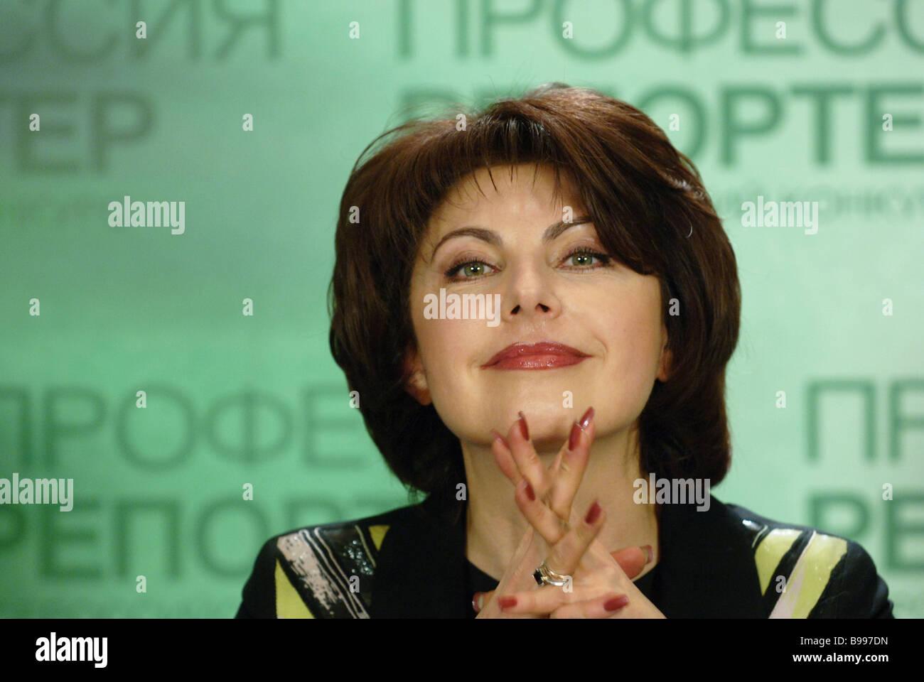 Tatyana Mitkova today 70