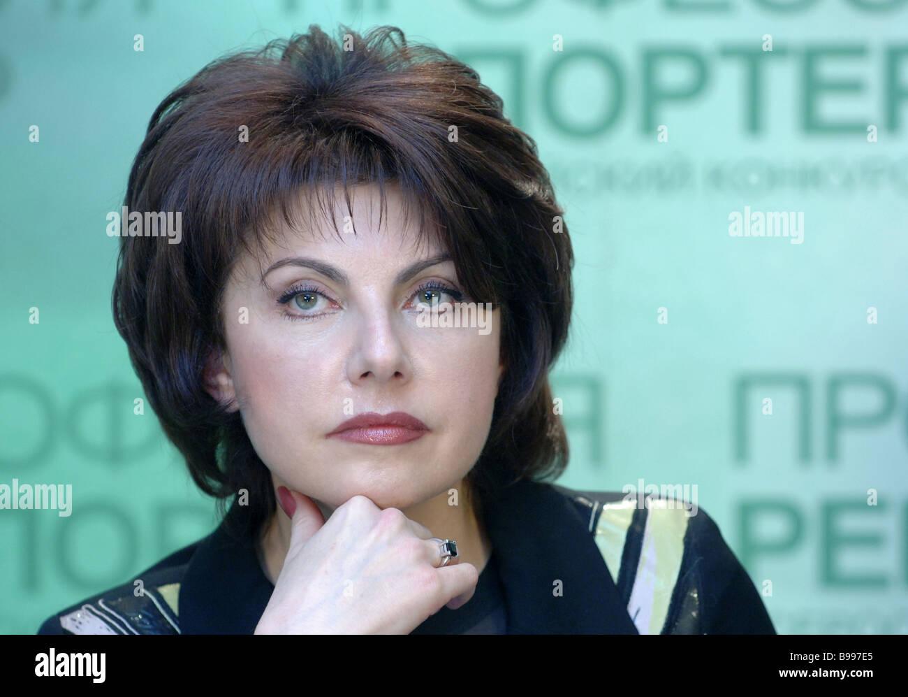 Tatyana Mitkova today 50