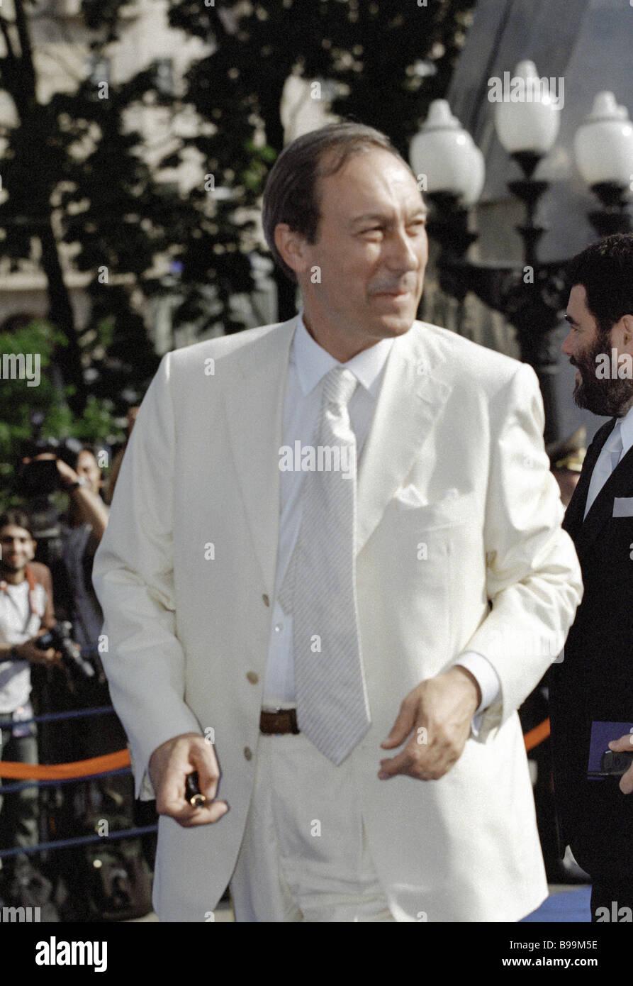 Pavel Kuzmin - theater and film actor 36