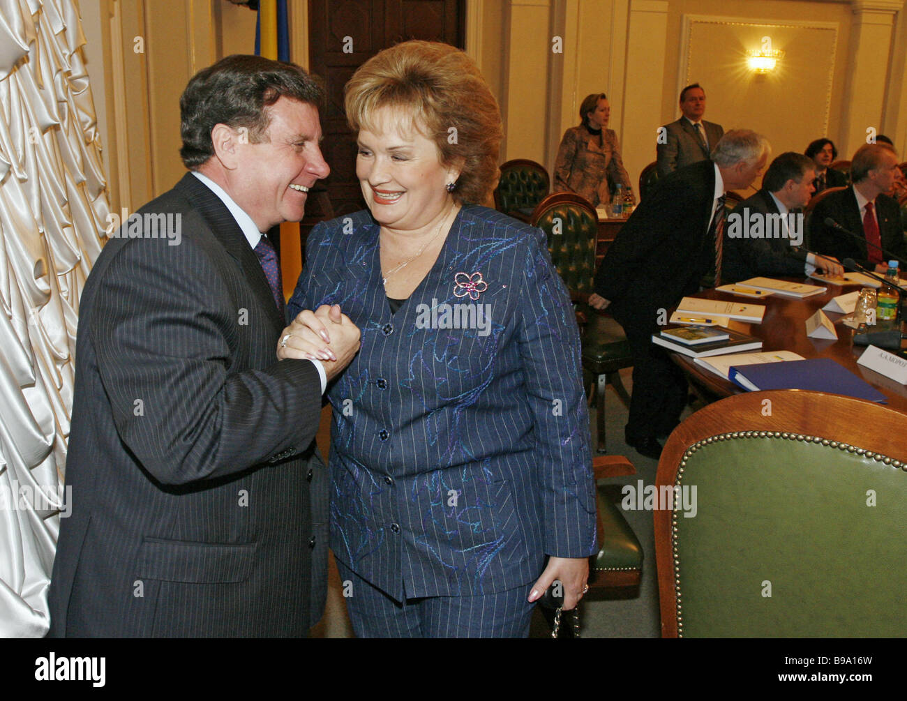 The Speaker of the State Duma became a fire victim 08/25/2011 46