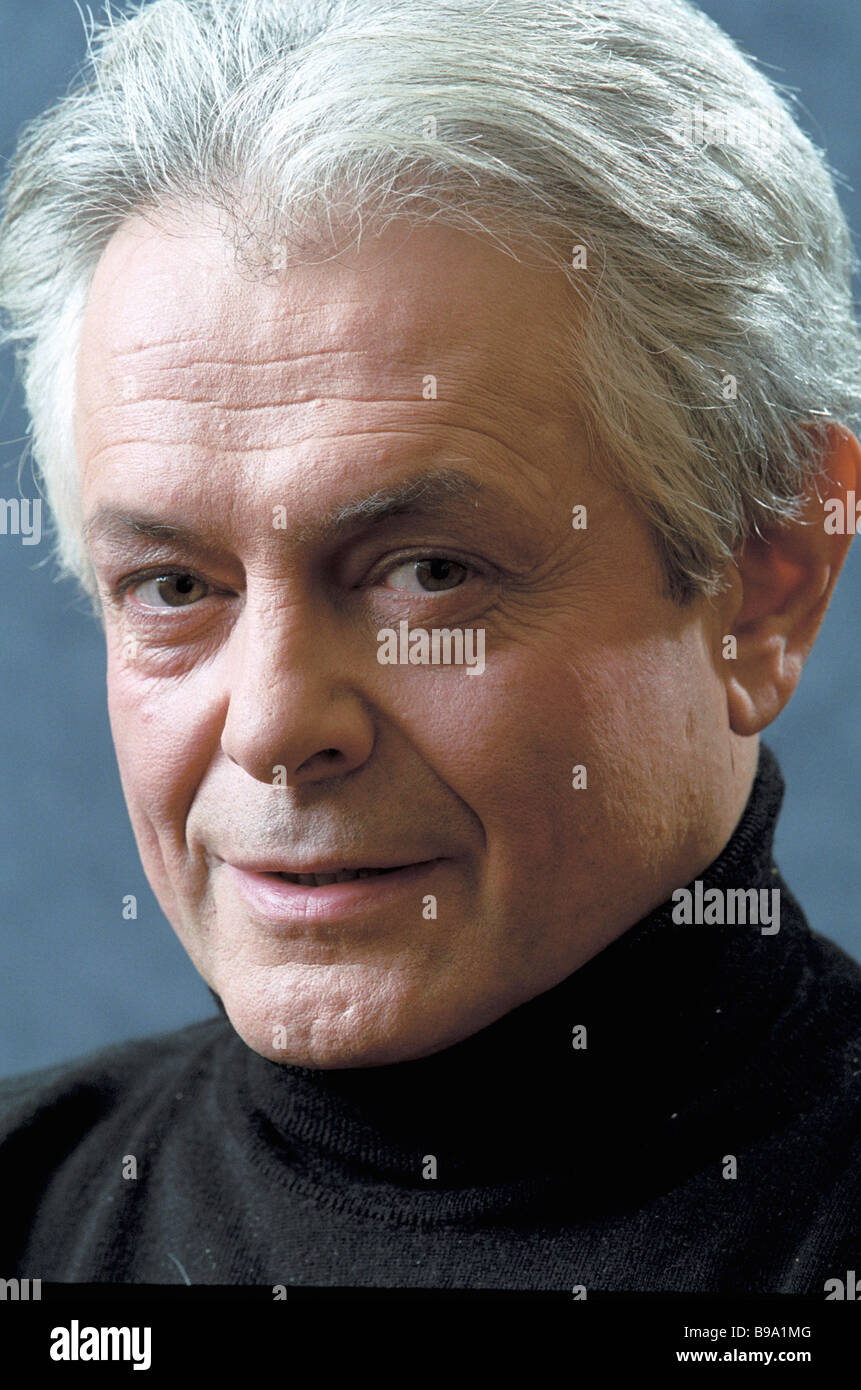 Alexey Sheinin: biography and filmography of the actor 46
