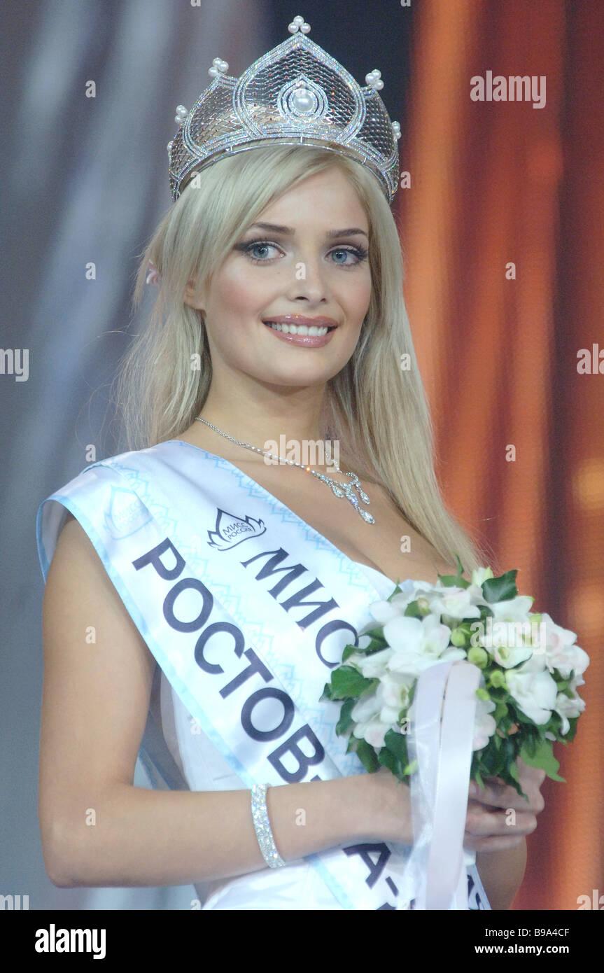 Young Tatiana Kotova nude photos 2019