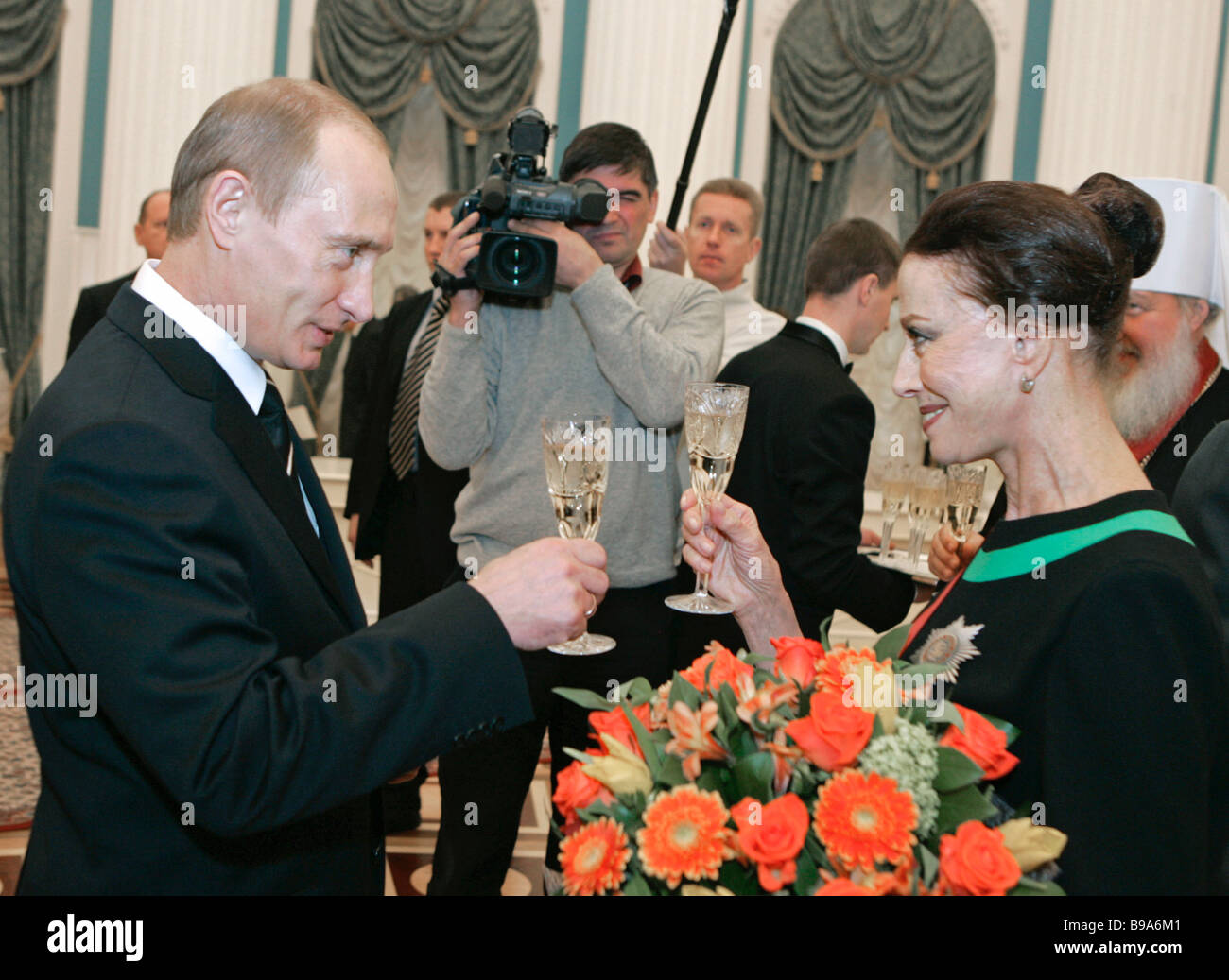 Maya Plisetskaya Awards 16