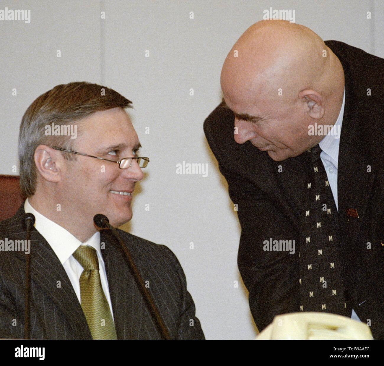 Former State Duma deputy Vasily Shandybin dies 39