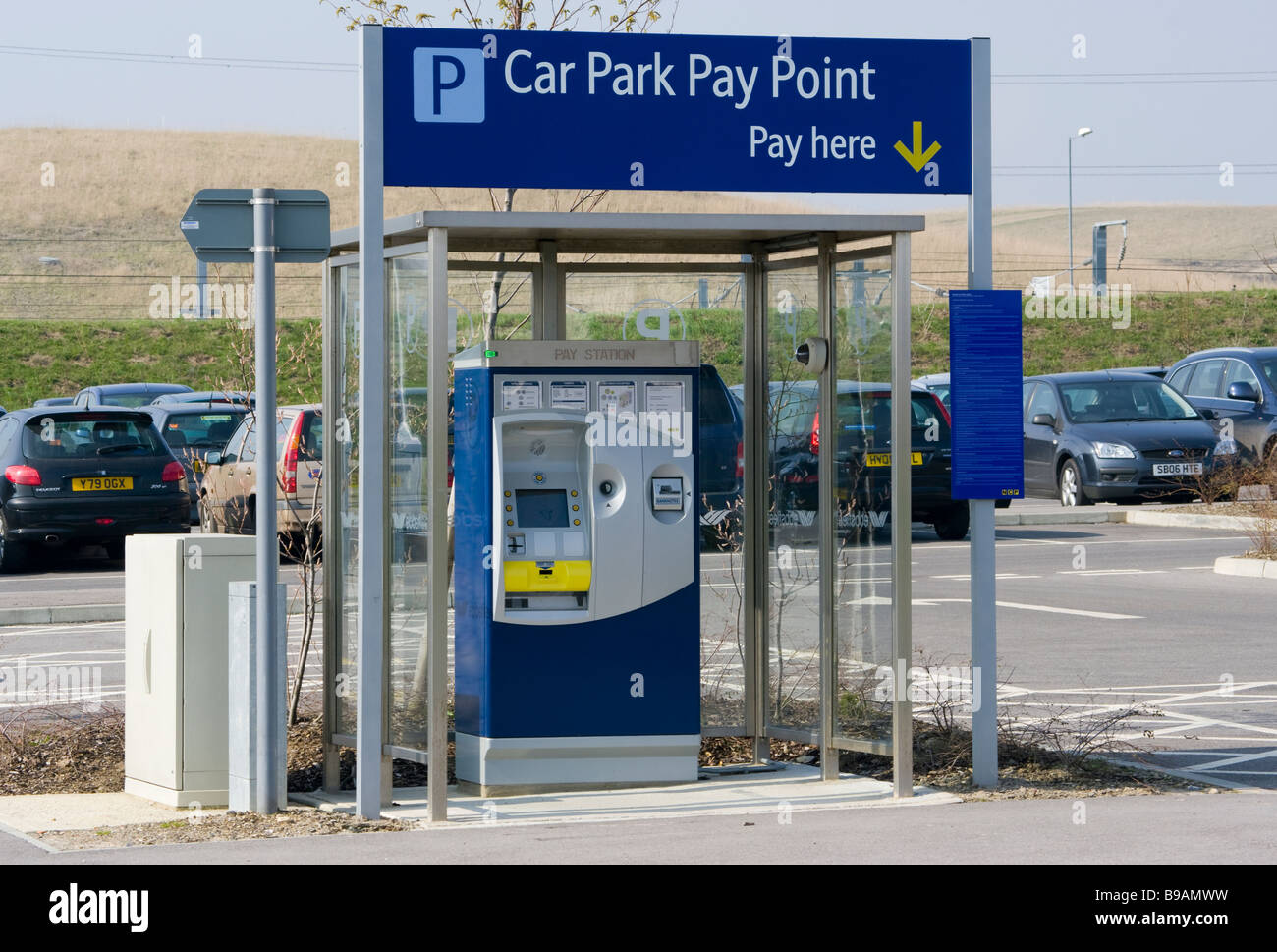 Pay Ncp Car Park