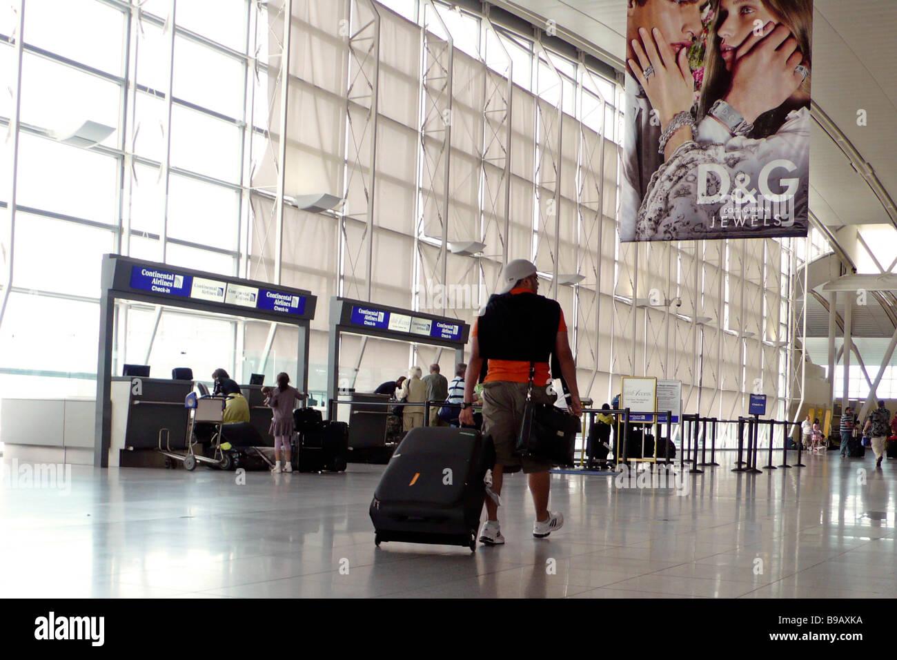 Aeroporto Jfk : Airport and fly aeroporto jfk new york stock photo: 22982718 alamy