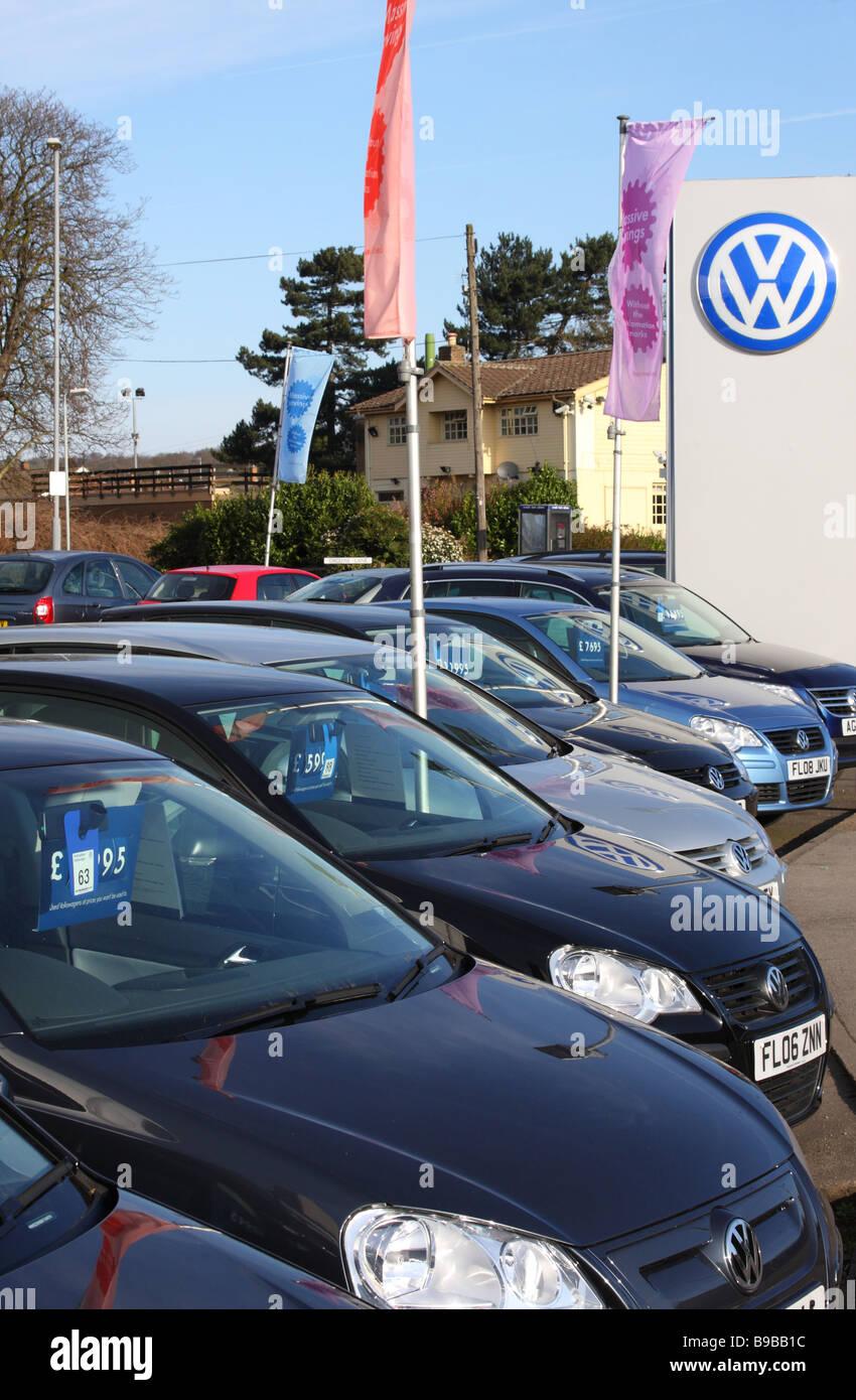 Volkswagen Showroom Stock Photos Amp Volkswagen Showroom Stock Images Alamy