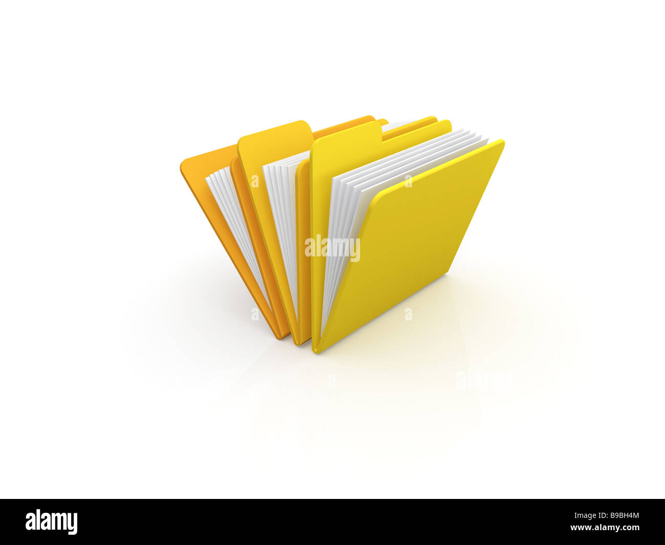 Colored Pages Stock Photos Colored Pages Stock Images Alamy