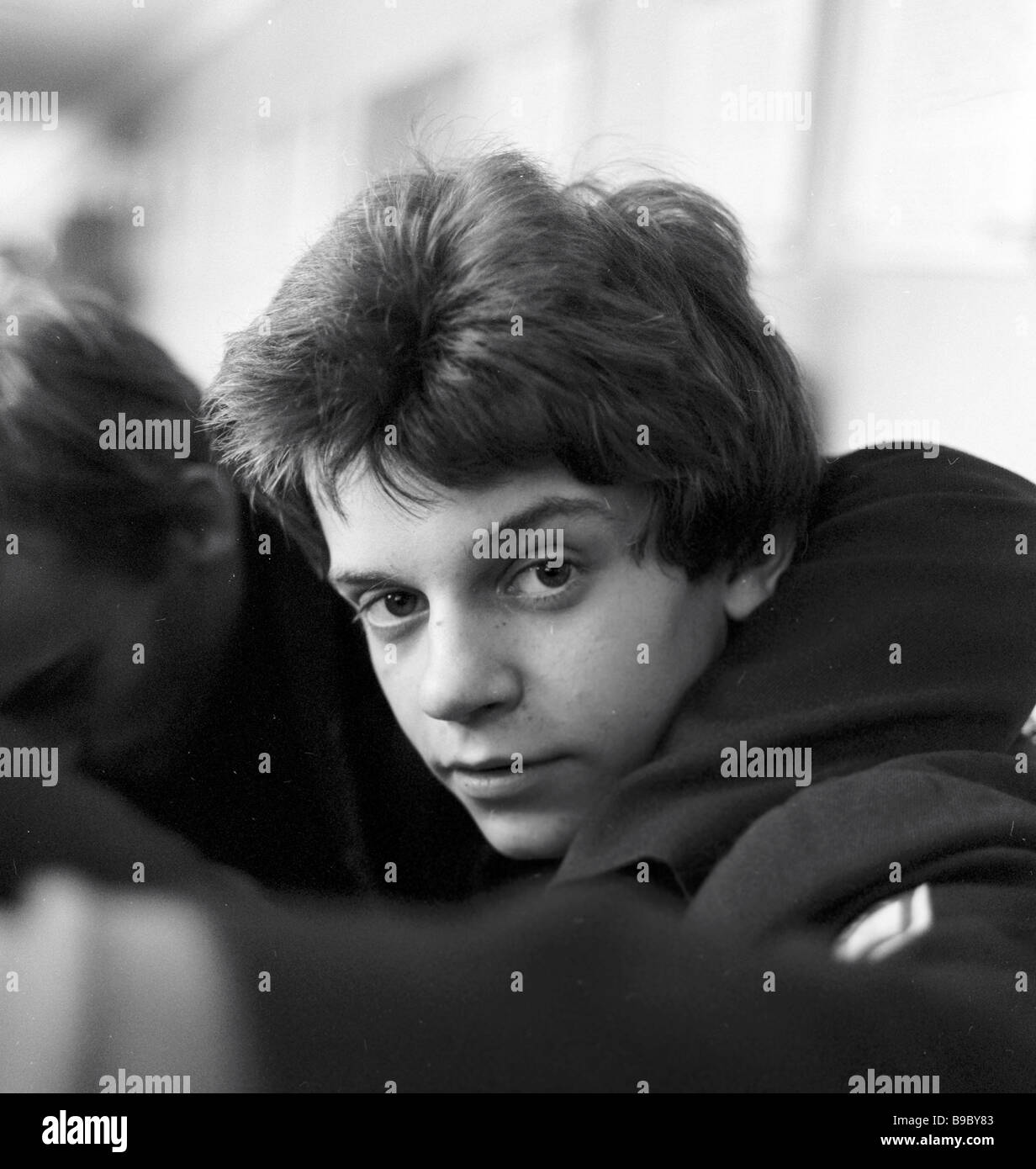 Vadim Abdrashitov: biography, filmography 88