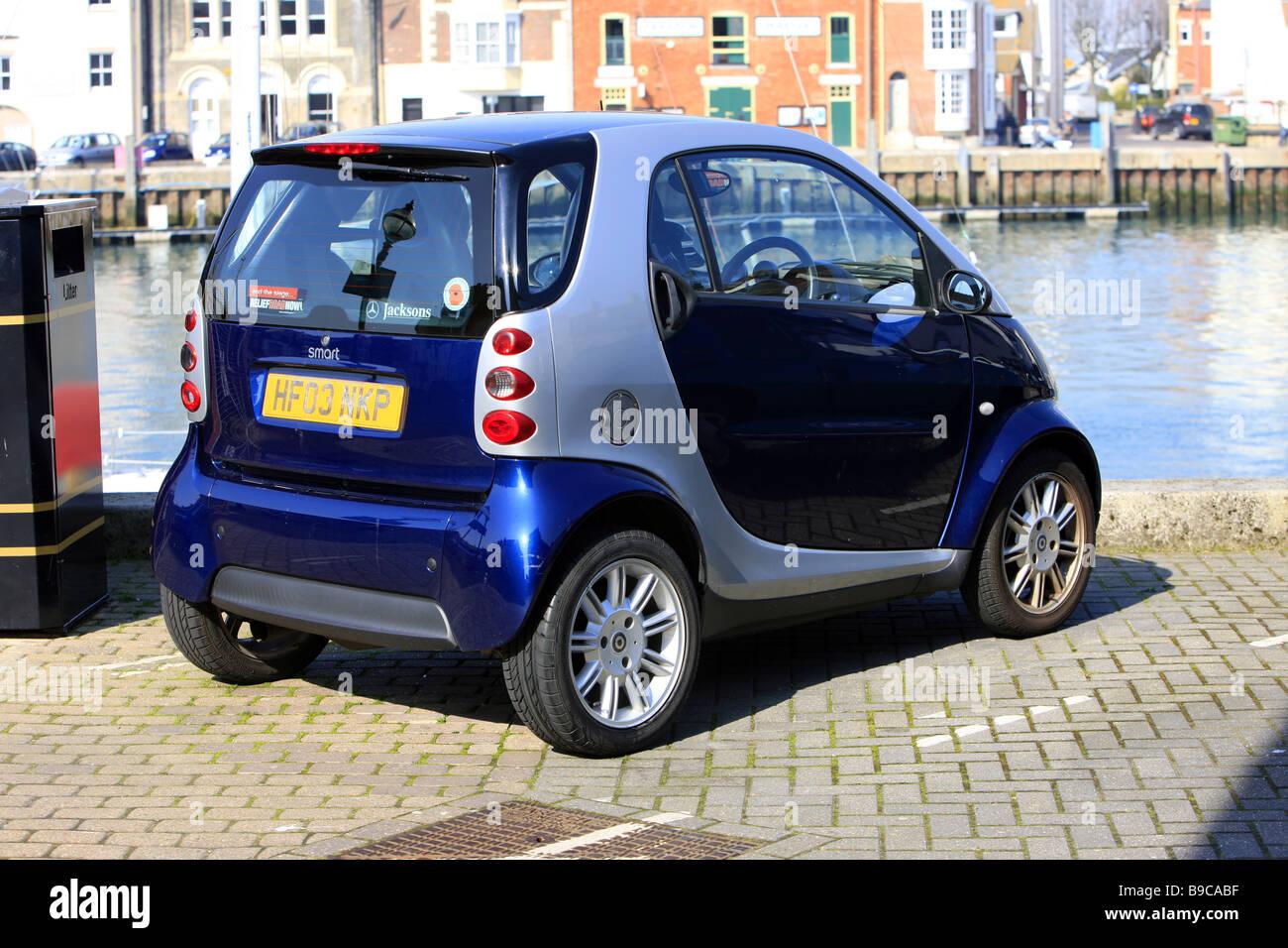 mercedes smart car stock photos mercedes smart car stock. Black Bedroom Furniture Sets. Home Design Ideas