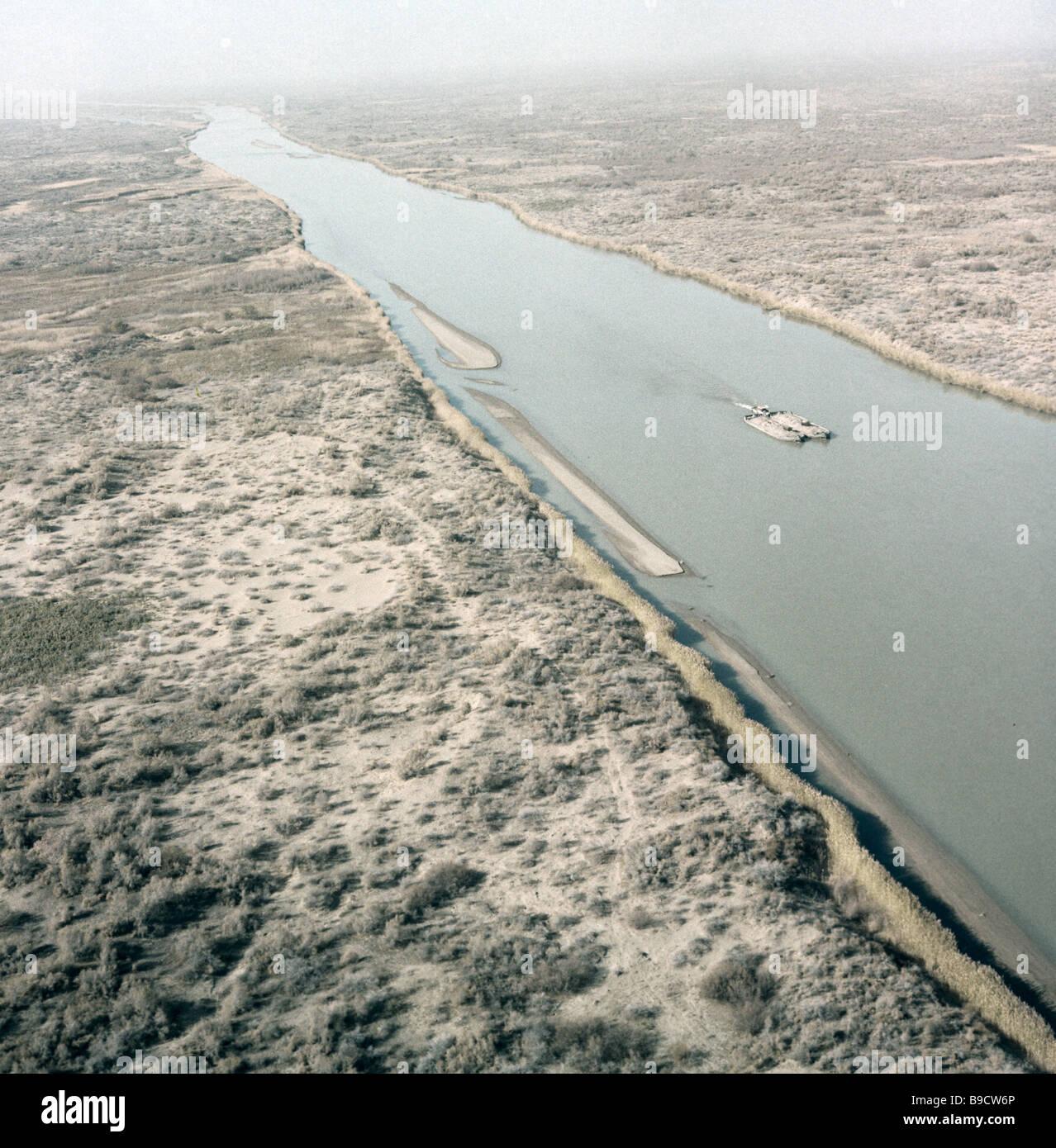 Karakum Kanal