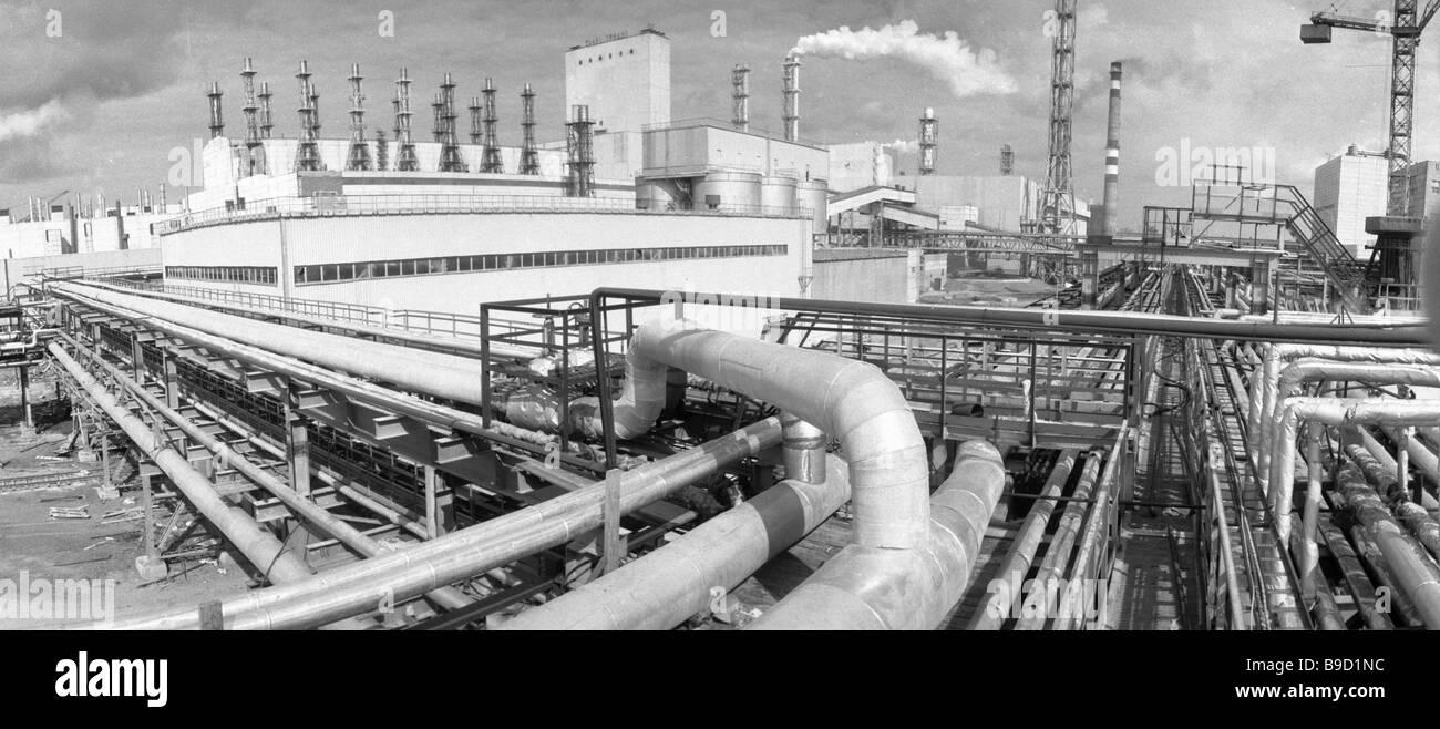 HPP Ust-Ilim: location, power, photo 32