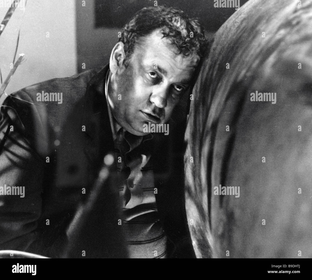 Why Eldar Ryazanov made a film Garage 71