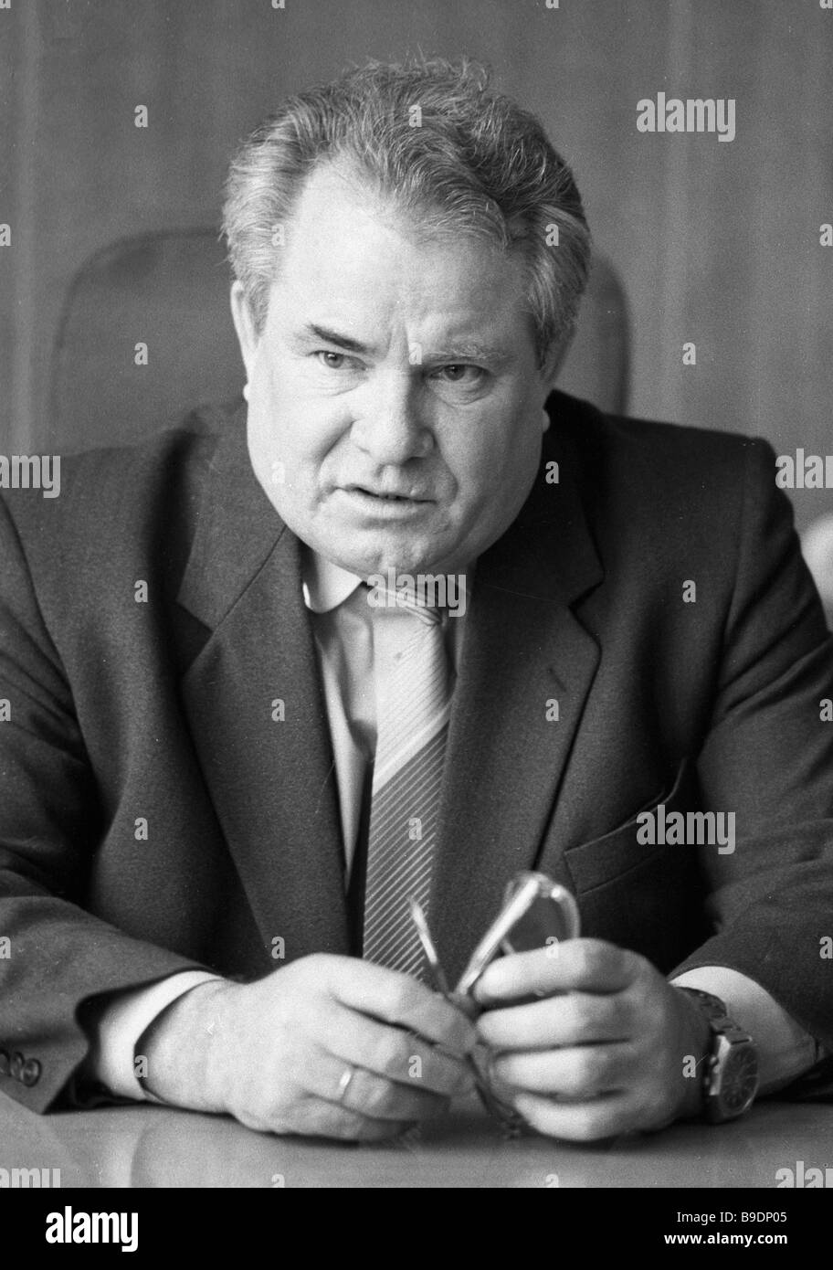 Alexander Shirvindt: biography, family, personal life, books and movies 6