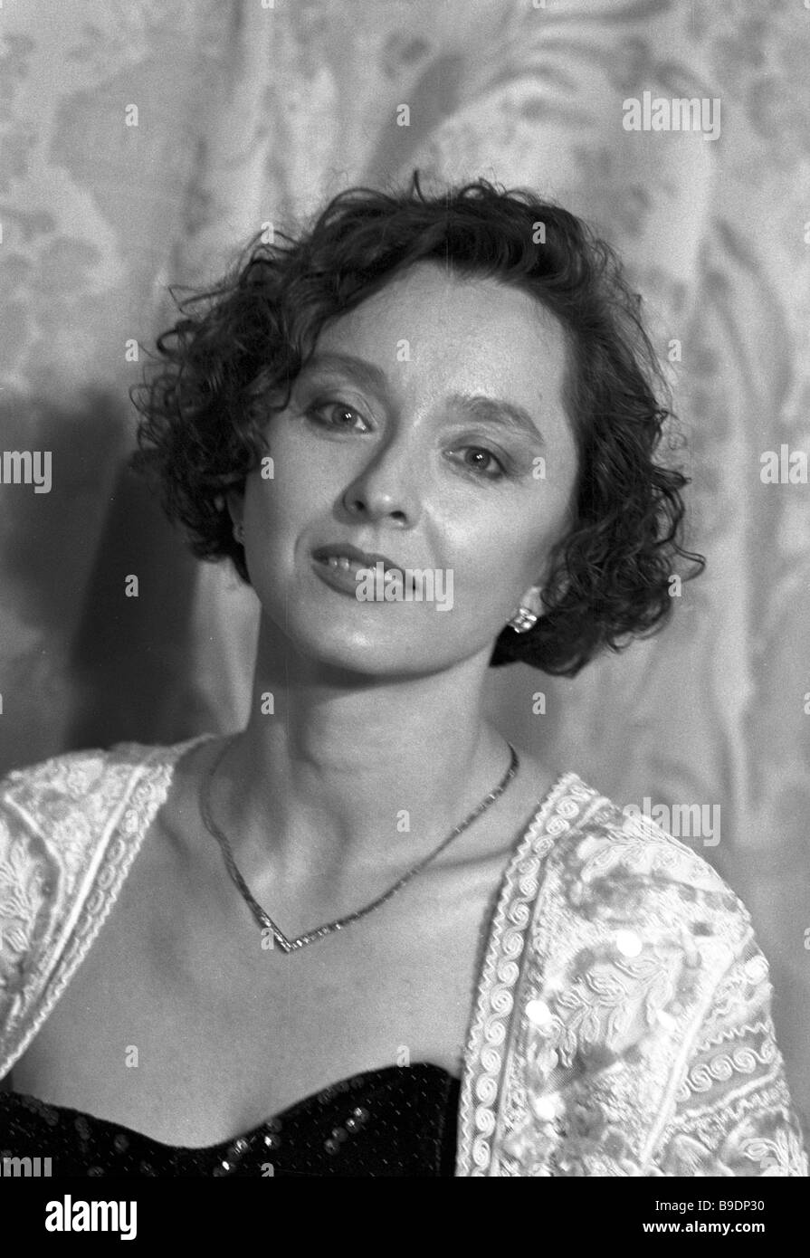 Biography of Anastasia Vertinskaya - Ophelia of theatrical art