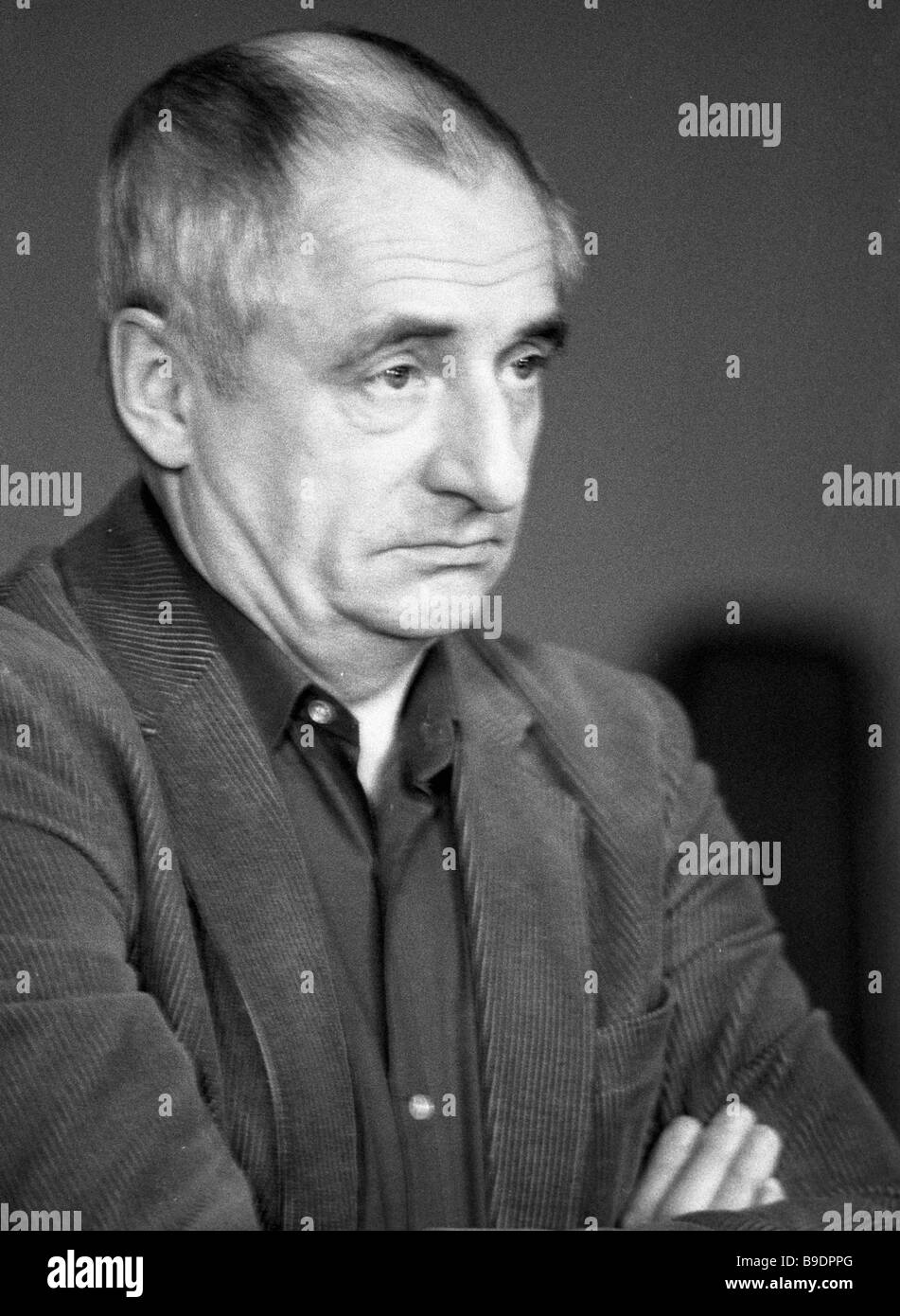 Zakharov Mark Anatolyevich: photo, biography, personal life and work of the director 51