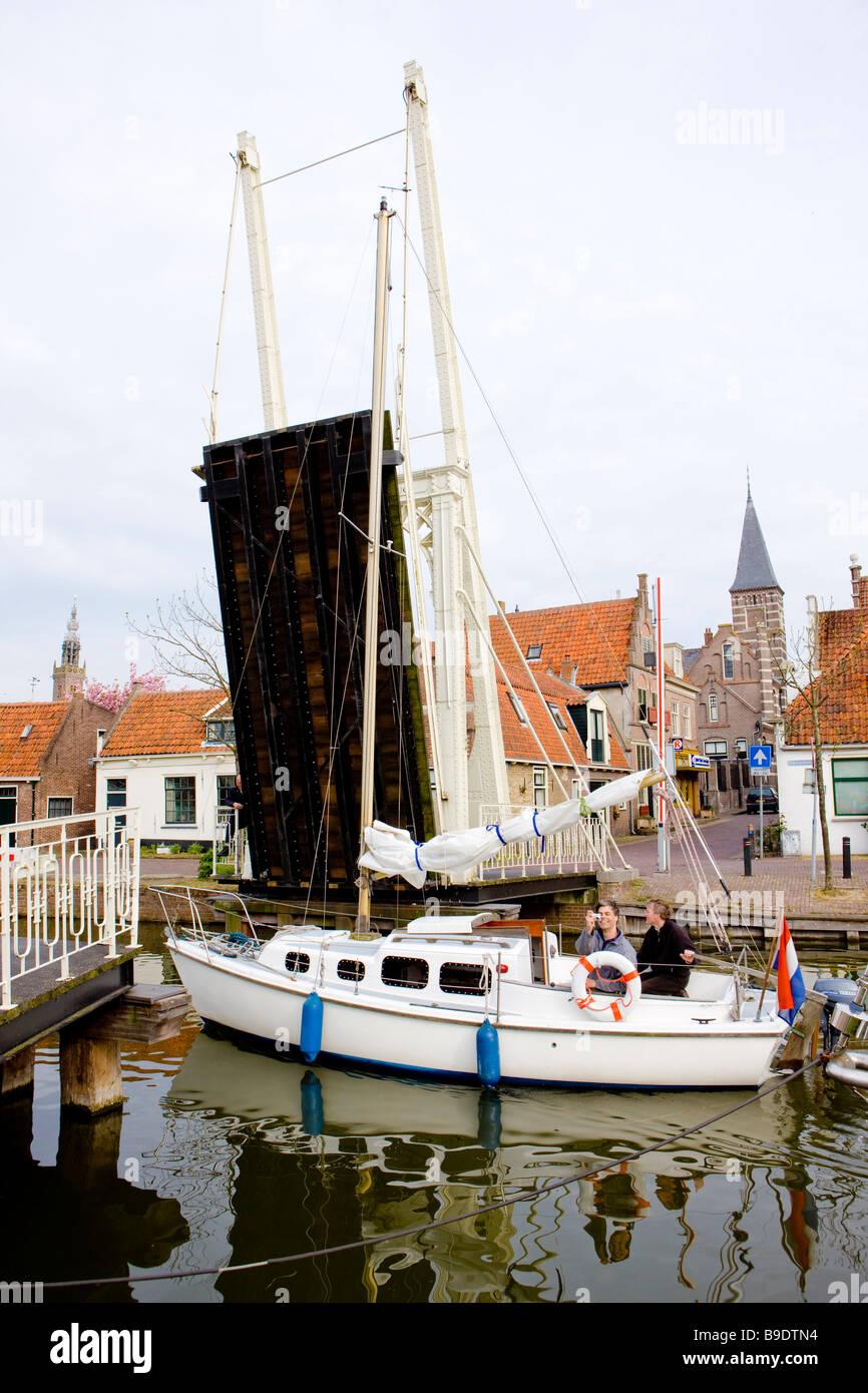 Edam Netherlands - Stock Image