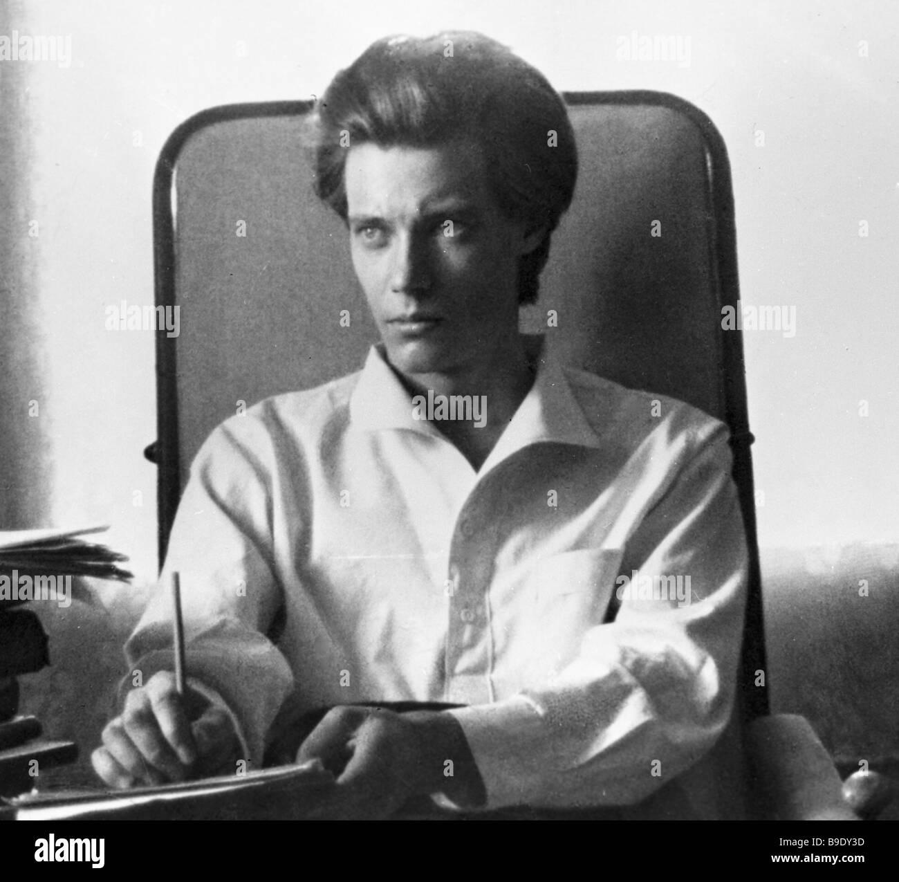 Personal life of Vladimir Konkin 81