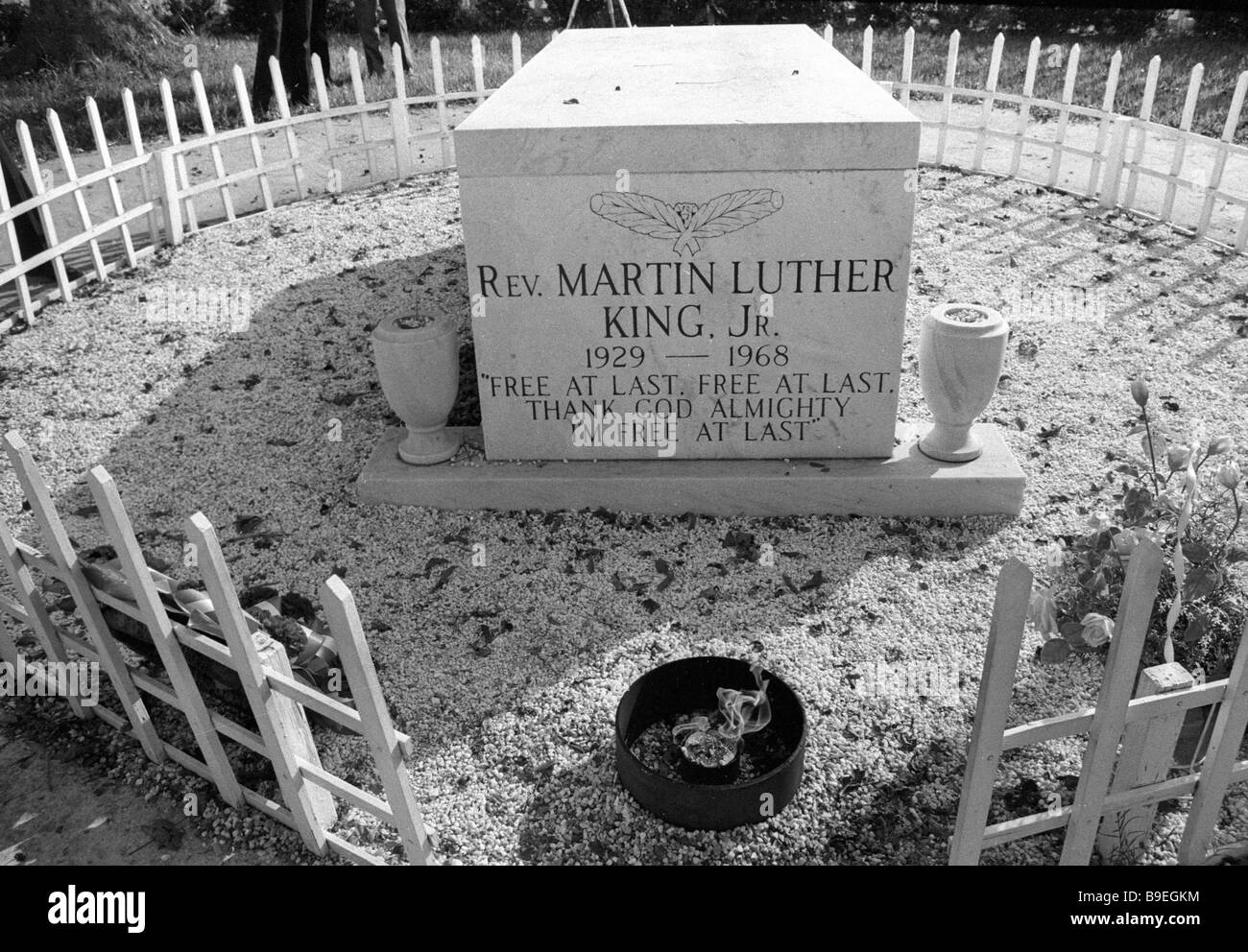 king grave stock photos king grave stock images alamy rh alamy com Martin Luther King Jr Killer Martin Luther King Jr Killer