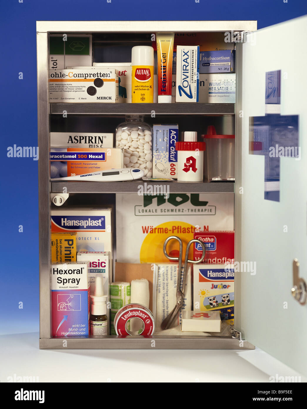 Medicine Closet Opened Medication No Property Release Restricting Little  Little Closet House Pharmacy First