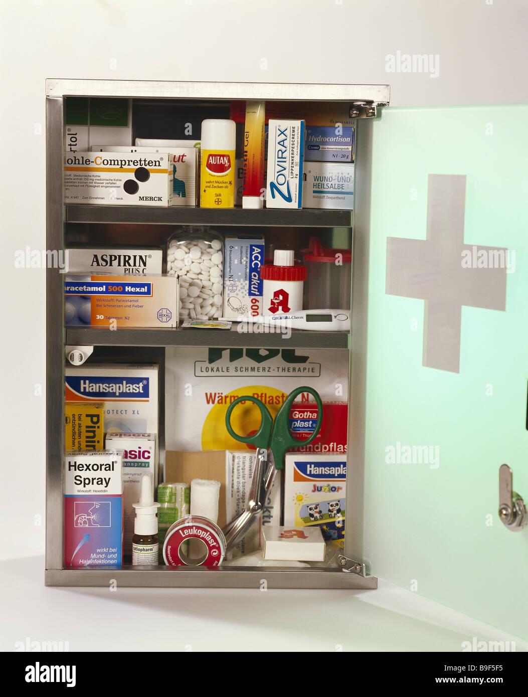 Delicieux Medicine Closet Opened Medication No Property Release Restricting Little  Little Closet House Pharmacy First