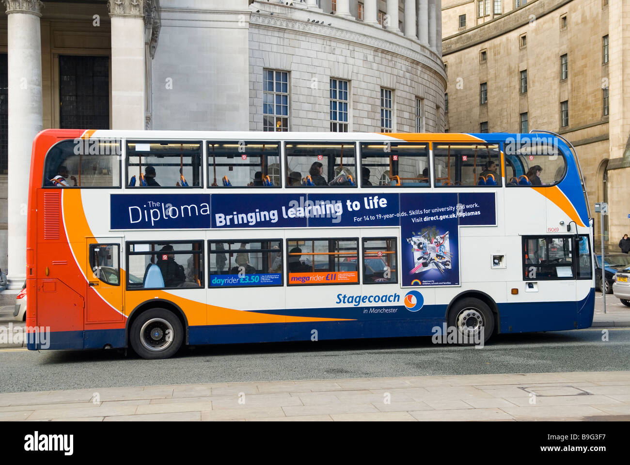 Stagecoach Bus Stock Photos Stagecoach Bus Stock Images Alamy
