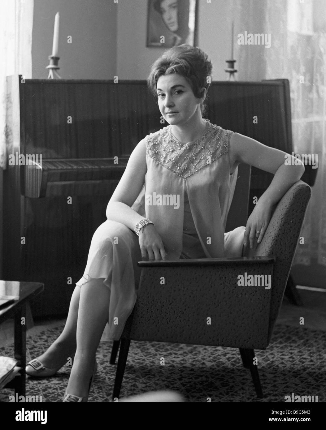 Leila Abashidze