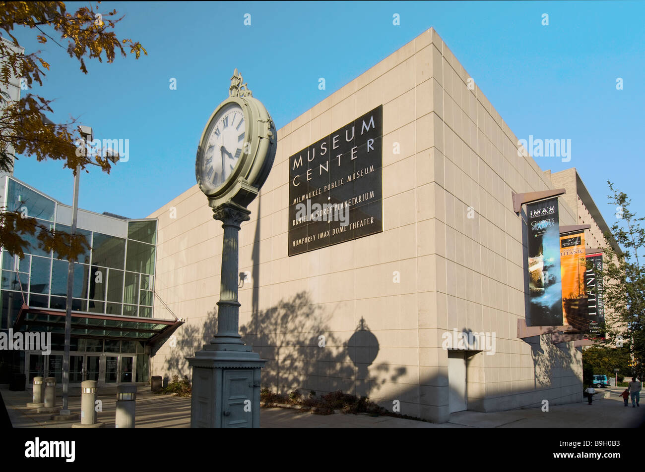 Milwaukee Center Stock Photos Amp Milwaukee Center Stock