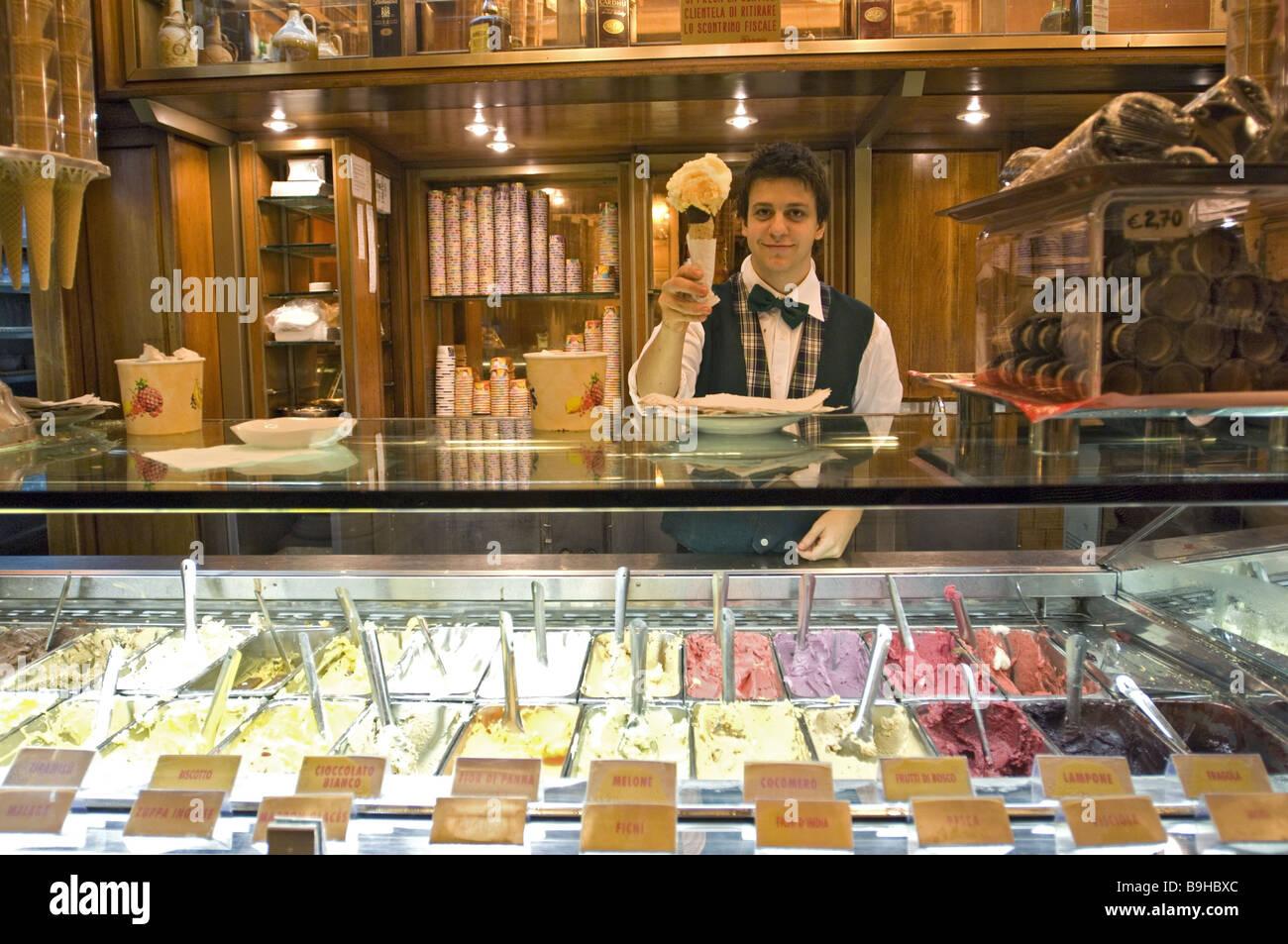 San Gelato Cafe
