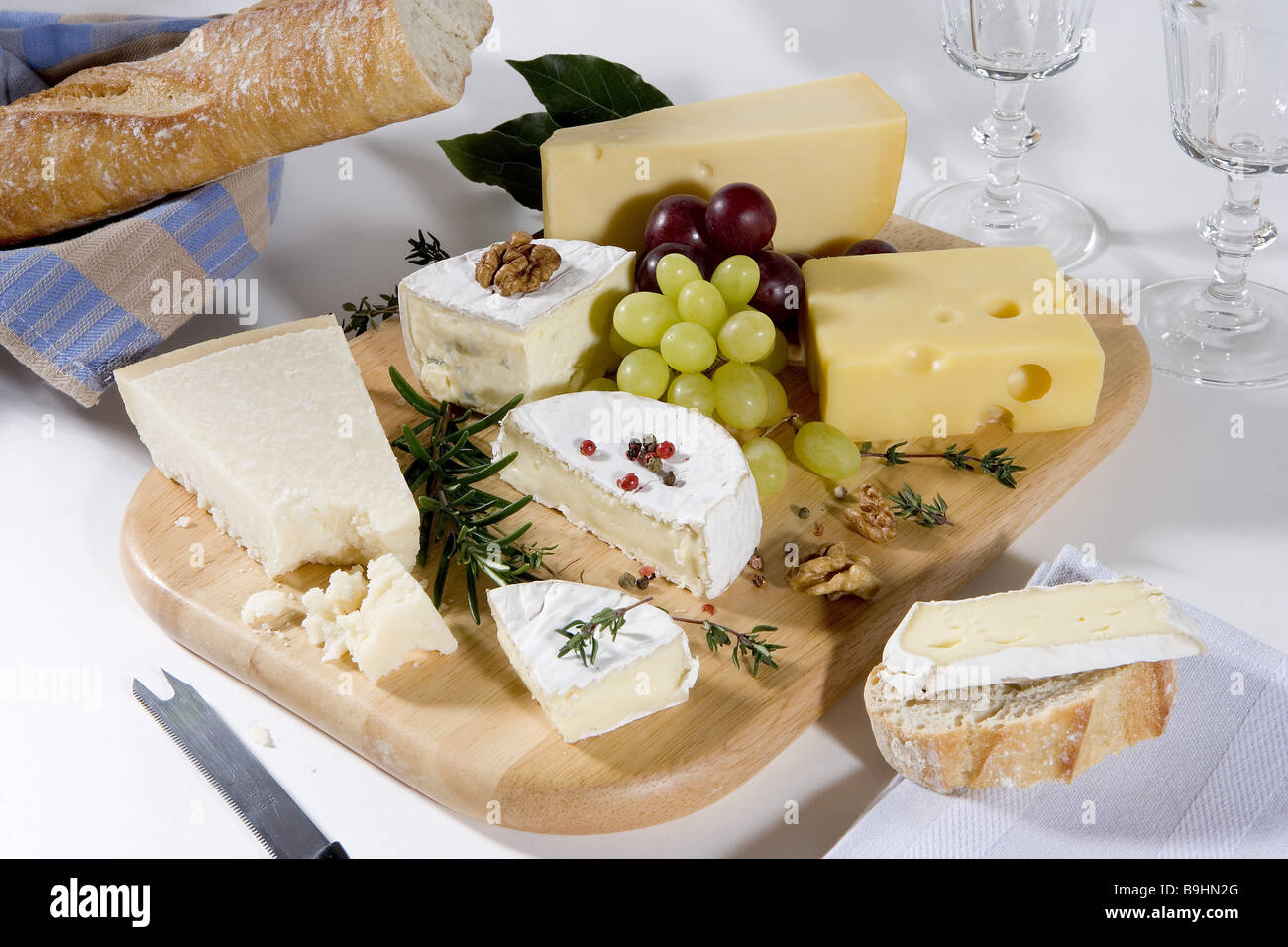 Cheese-plate series food still life cheese-plates cheese selection kinds differently milk-products Parmesan hard-cheese & Cheese-plate series food still life cheese-plates cheese selection ...