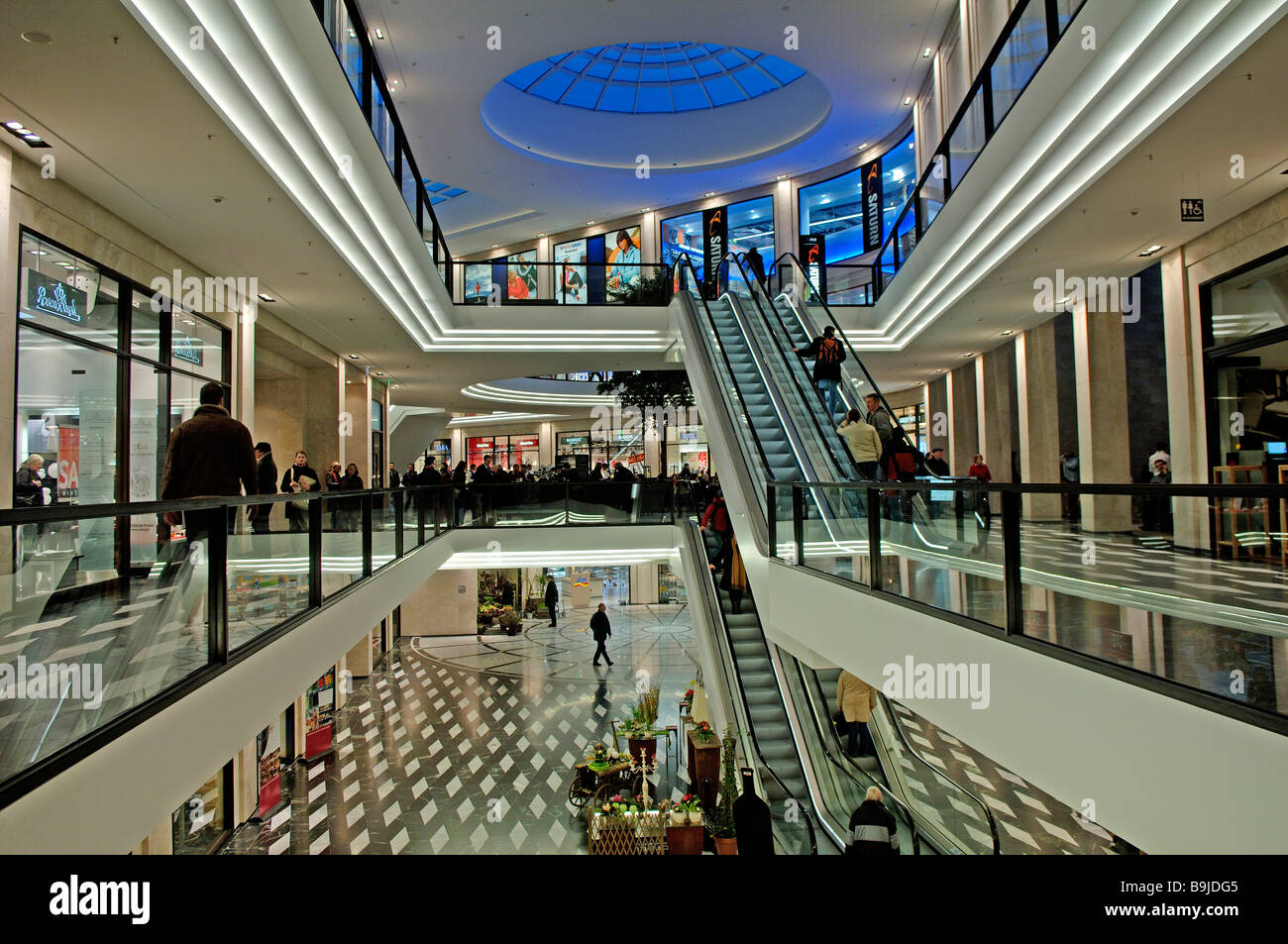 Shopping Münster