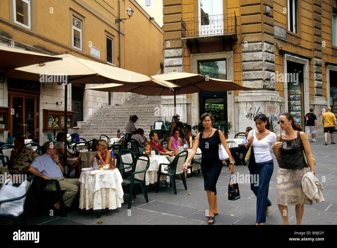 via veneto rome cafe buffalo - photo#4