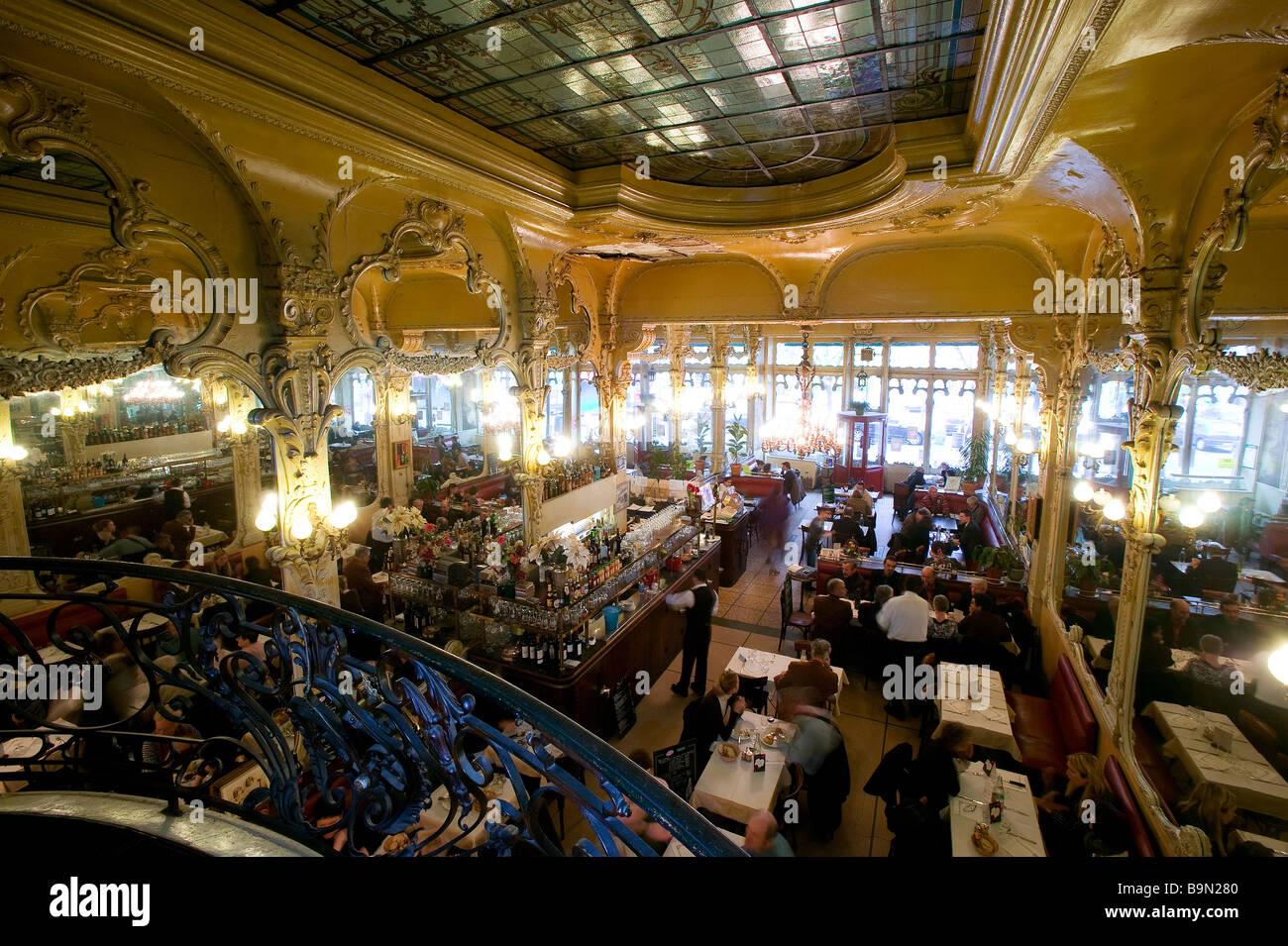 Grand Cafe Moulins Allier
