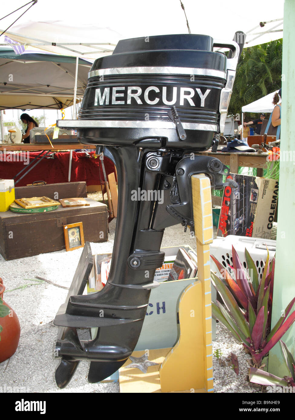 Mercury Outboard Stock Photos & Mercury Outboard Stock Images - Alamy