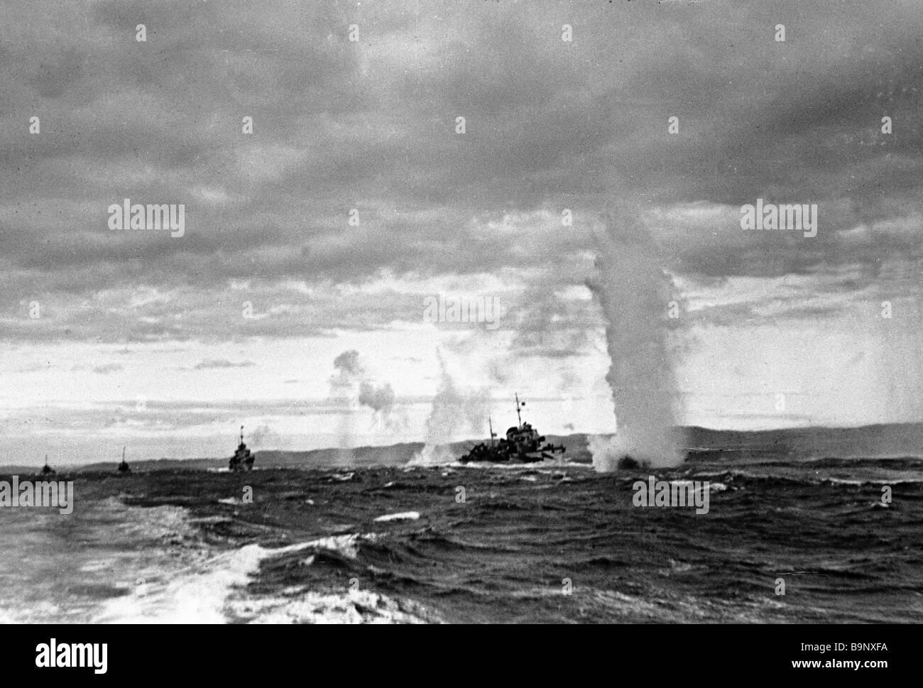 Soviet Ship Stock Photos & Soviet Ship Stock Images - Alamy